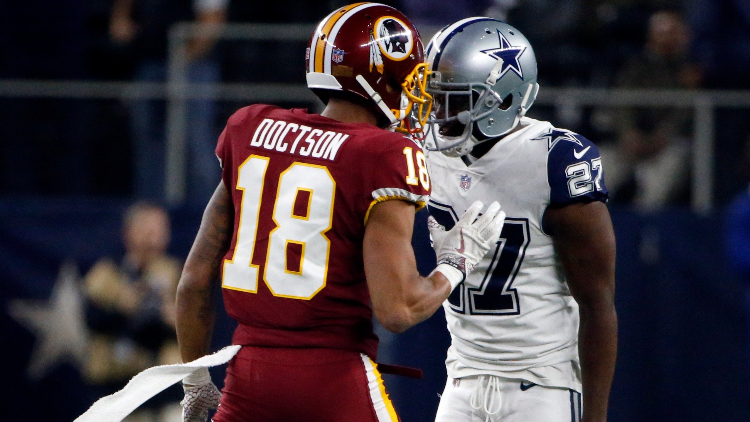 Cowboys redskins line betting investment account holders definition of socialism