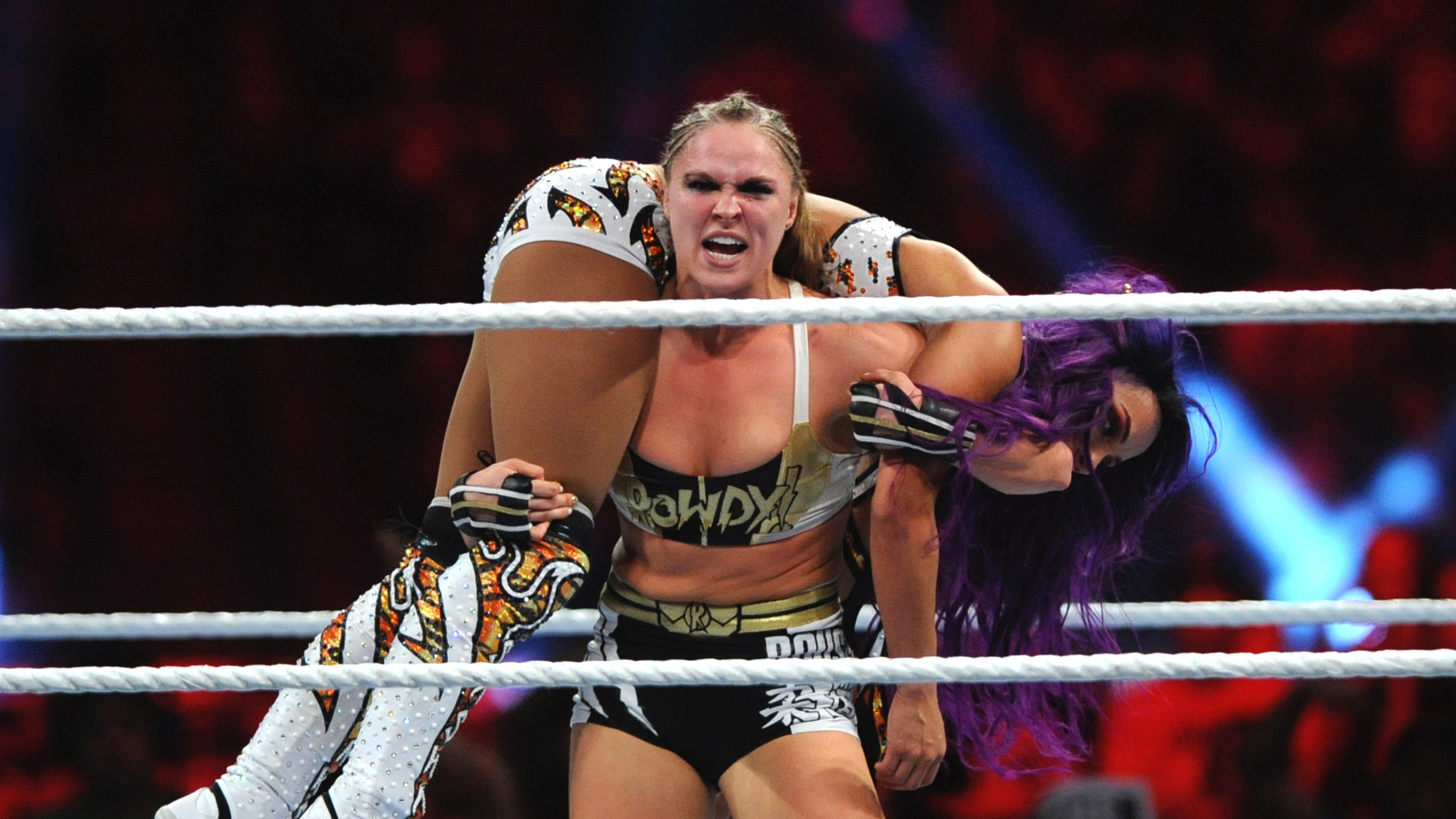 Ronda Rousey: Will The Former Champion Return By Summerslam 2020? 2