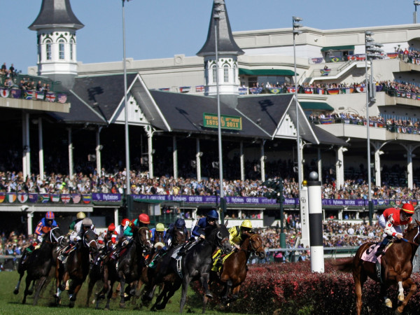 Breeders Cup 2018 Futures Stars Friday Odds Picks And