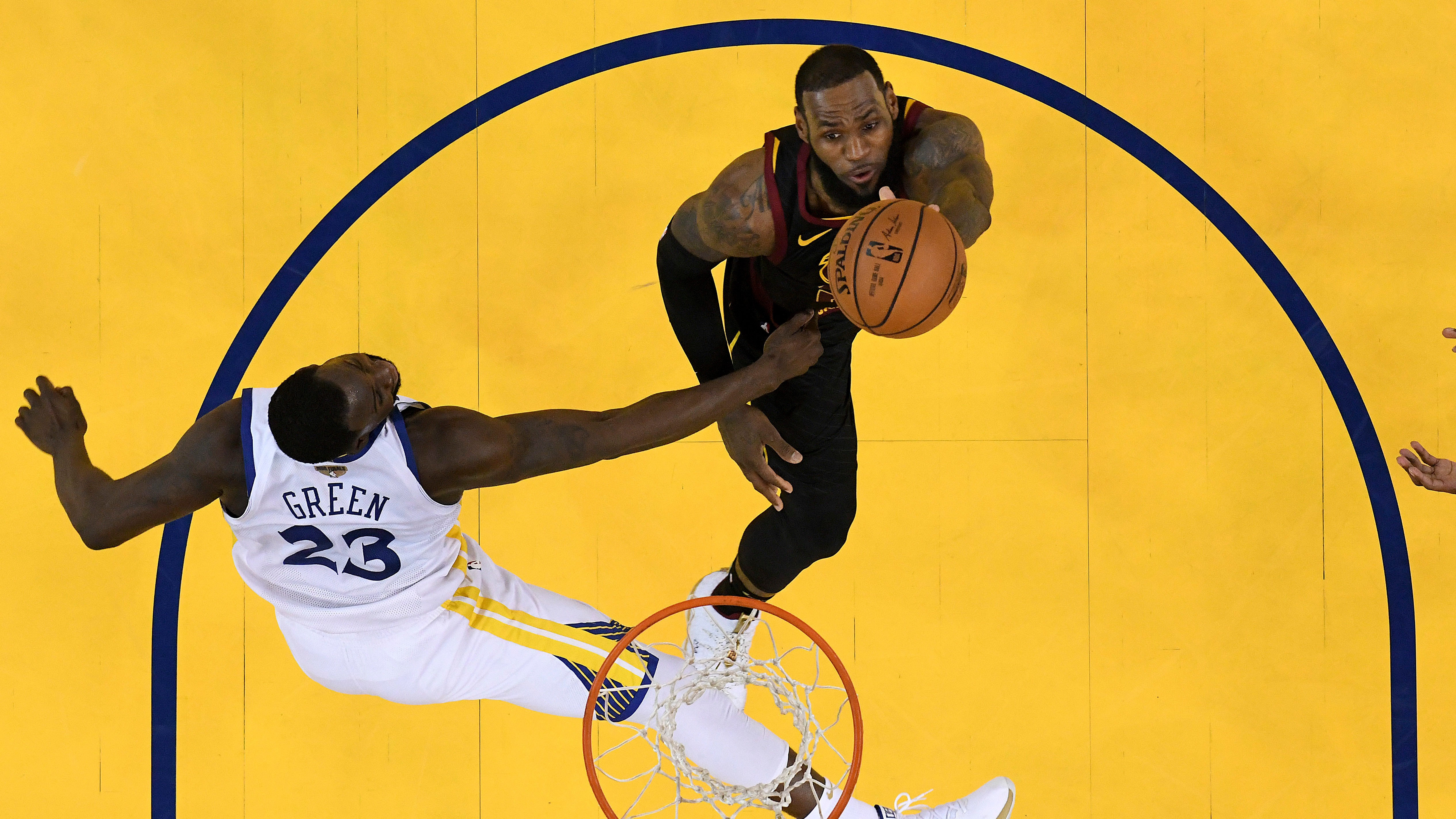 Odds to win the 2018-19 NBA Championship: LeBron's future a