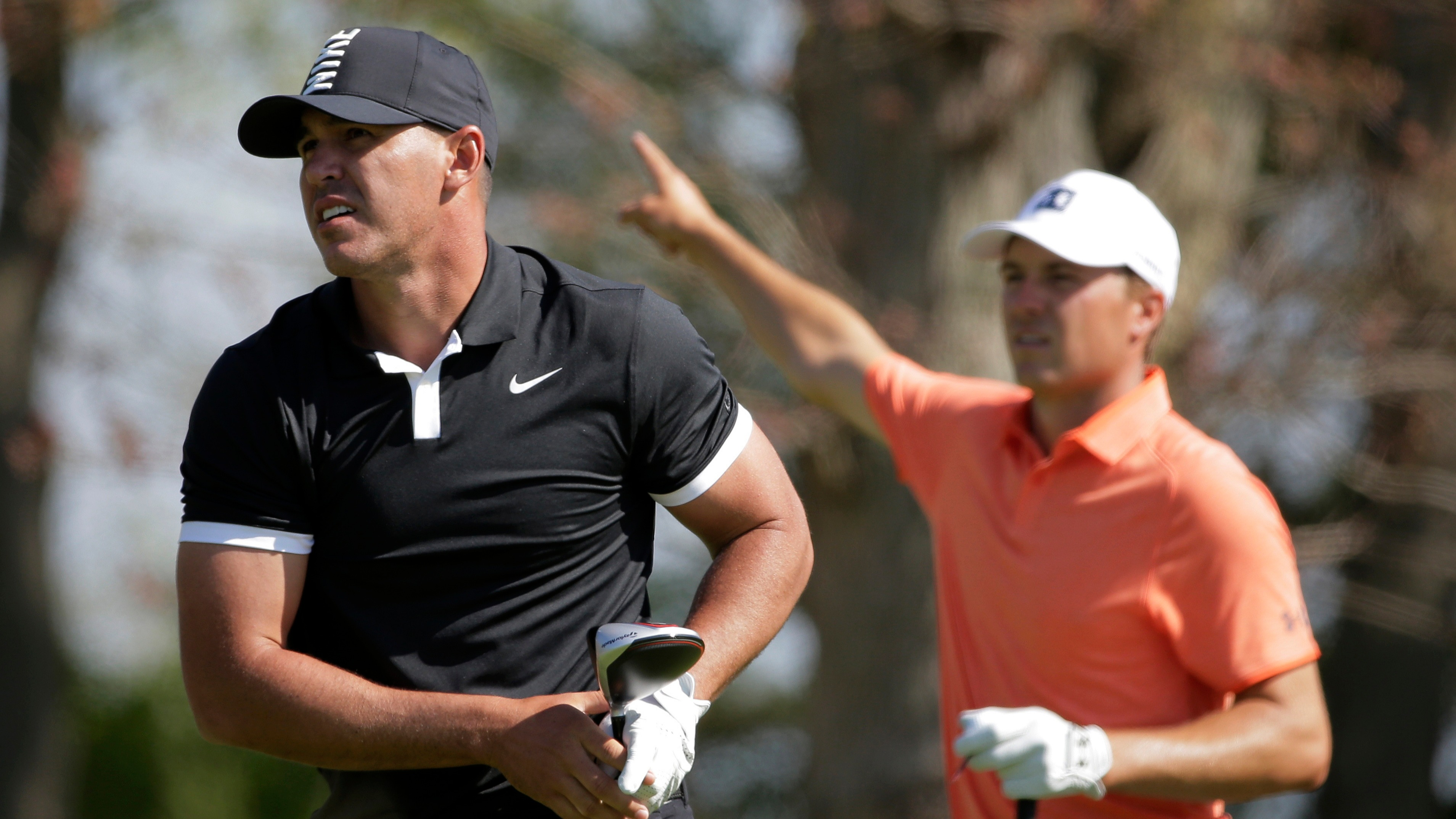 betting odds fedex cup