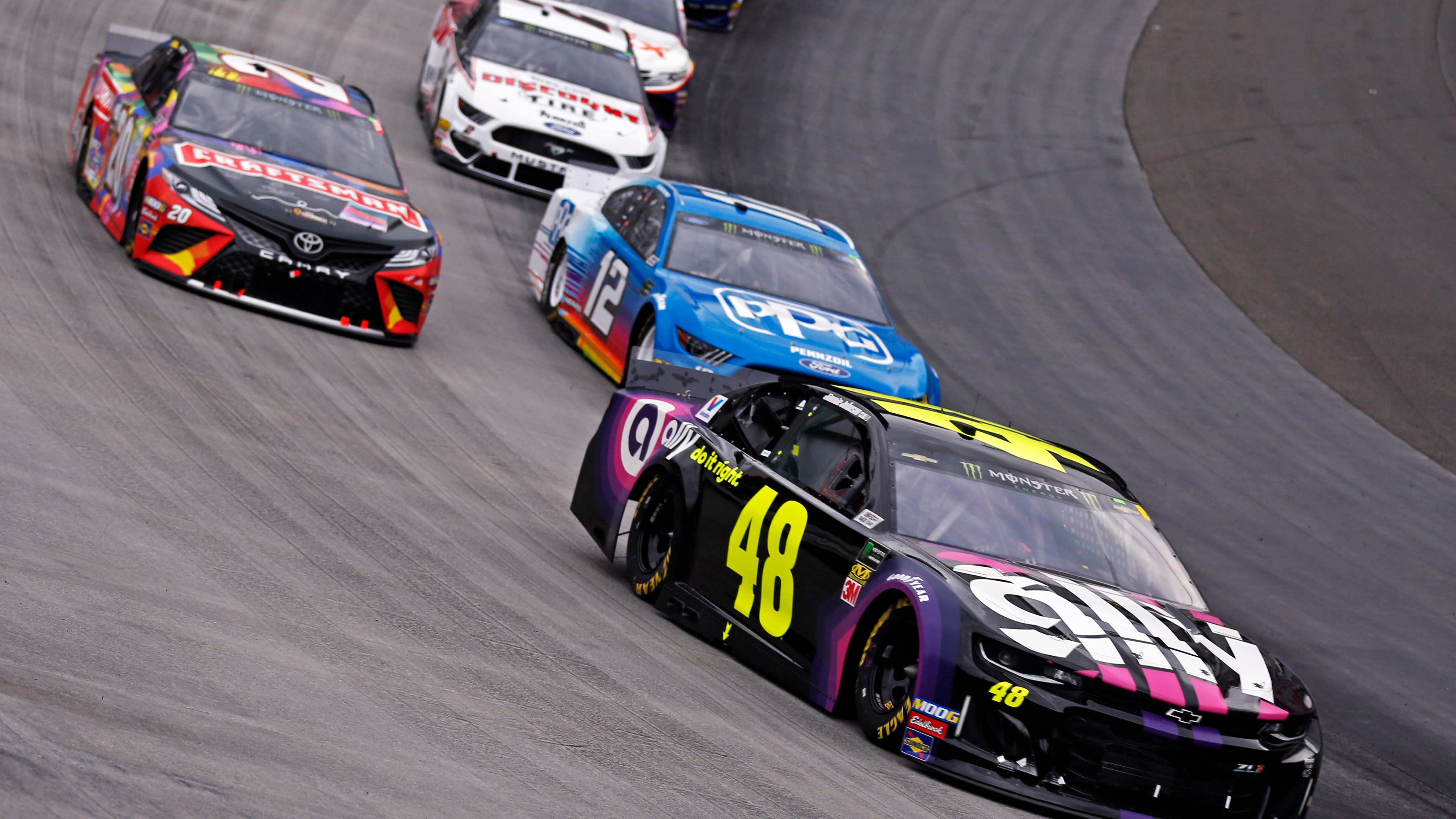 NASCAR at Indianapolis odds, key stats, bets to consider