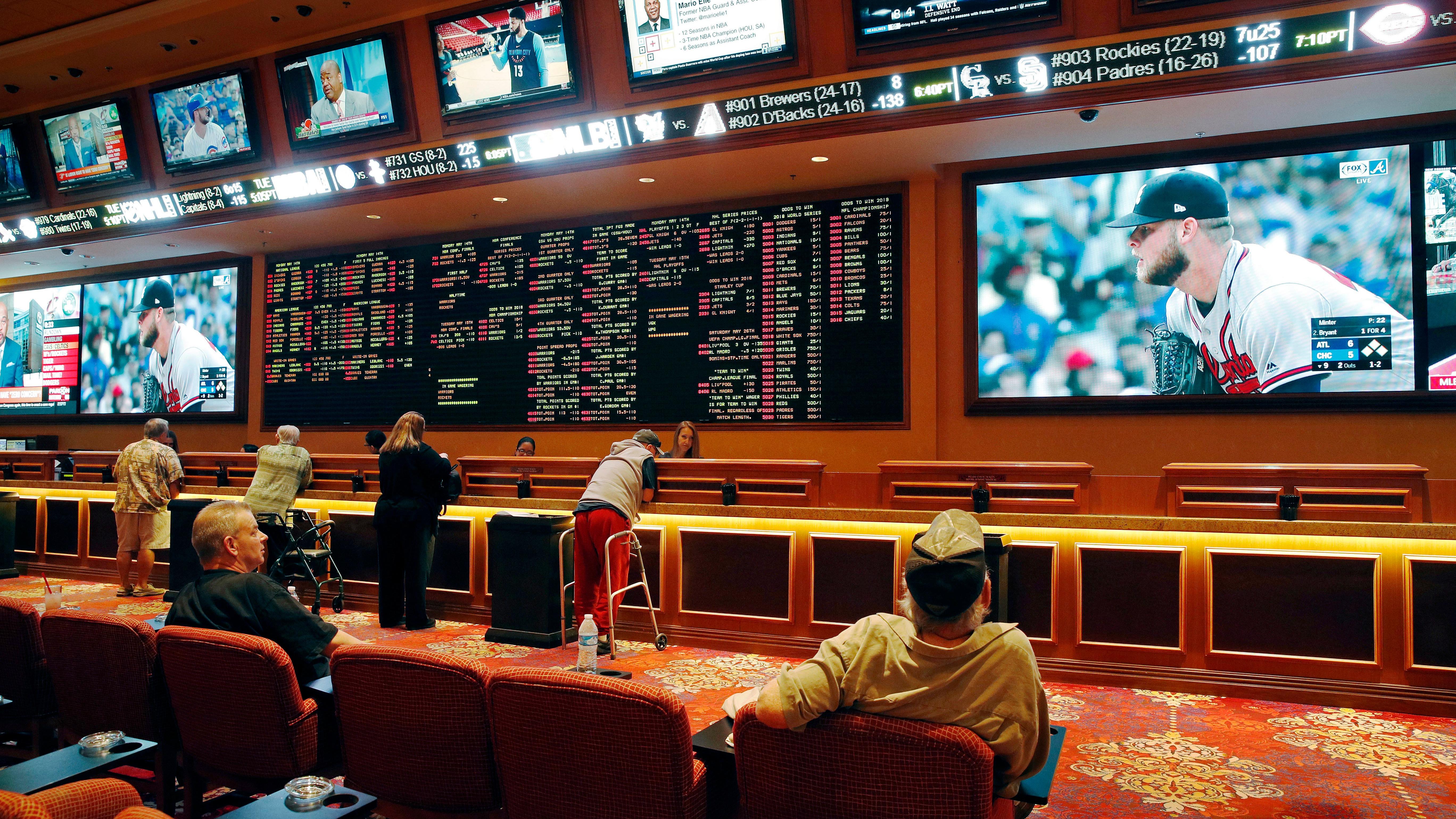 betting express sportsbook i said