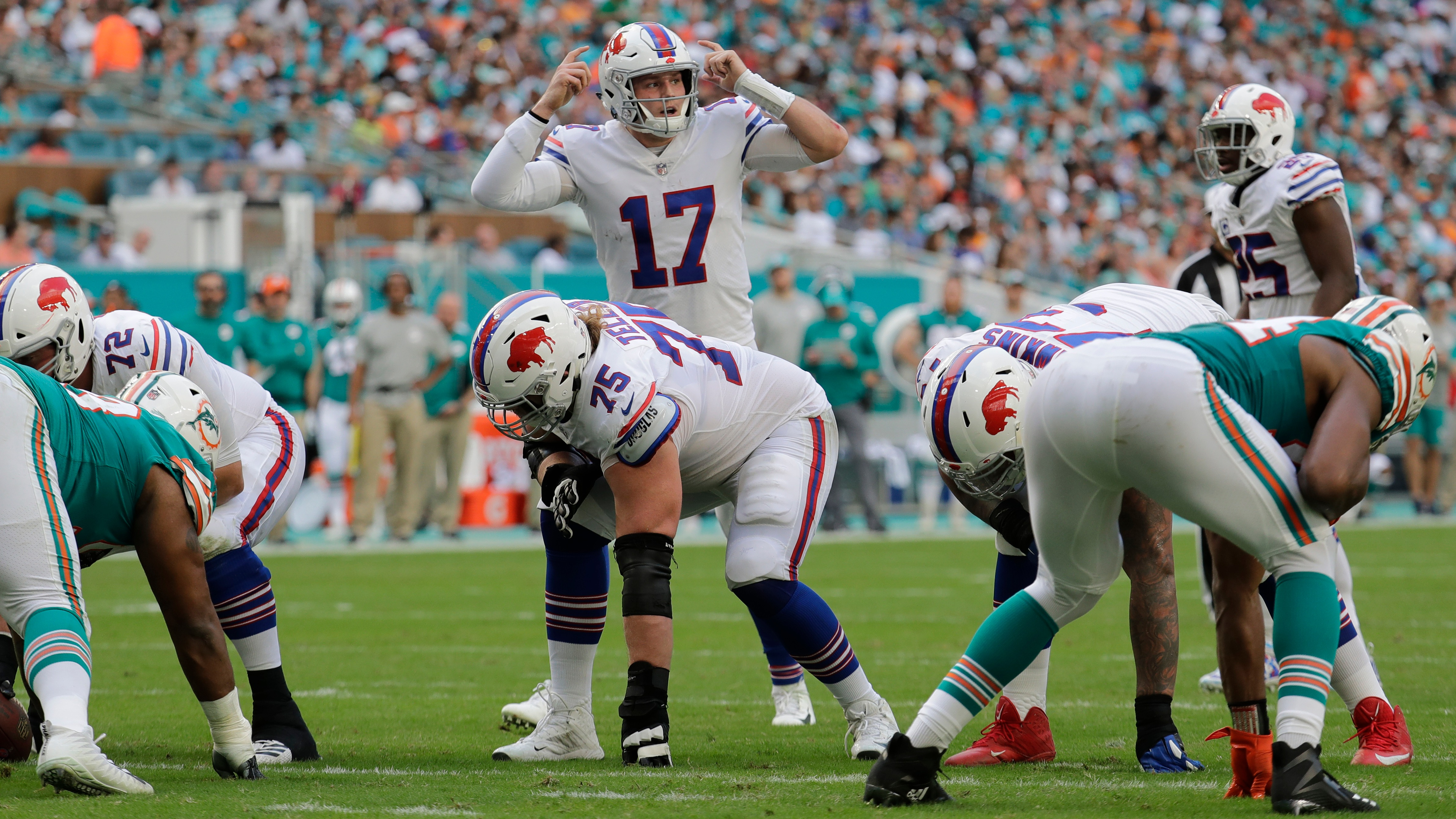 52c733c6 NFL 2019 playoff prop bets: Three non-playoff teams from last season ...