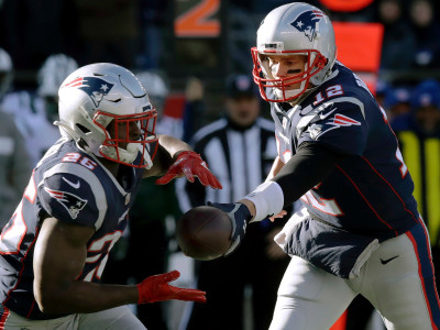 2019 NFL Playoffs odds, betting lines, picks
