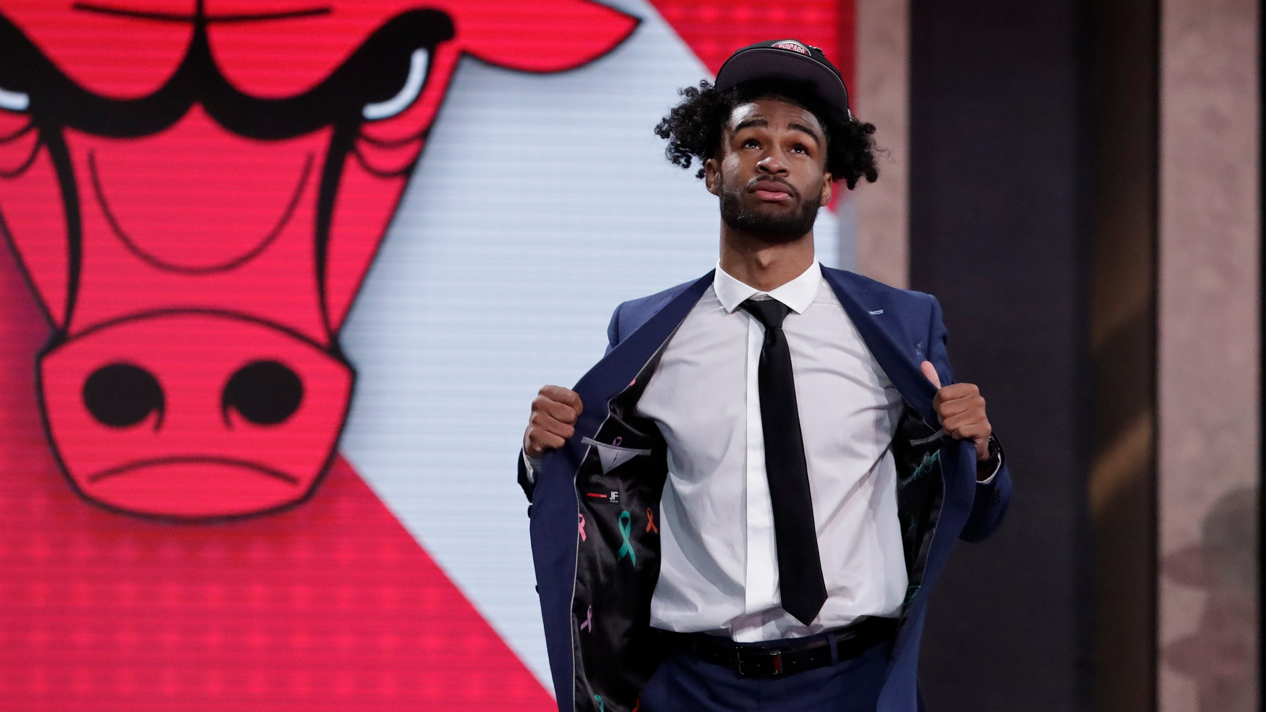 Odds To Win 2020 Nba Rookie Of The Year Bulls Coby White