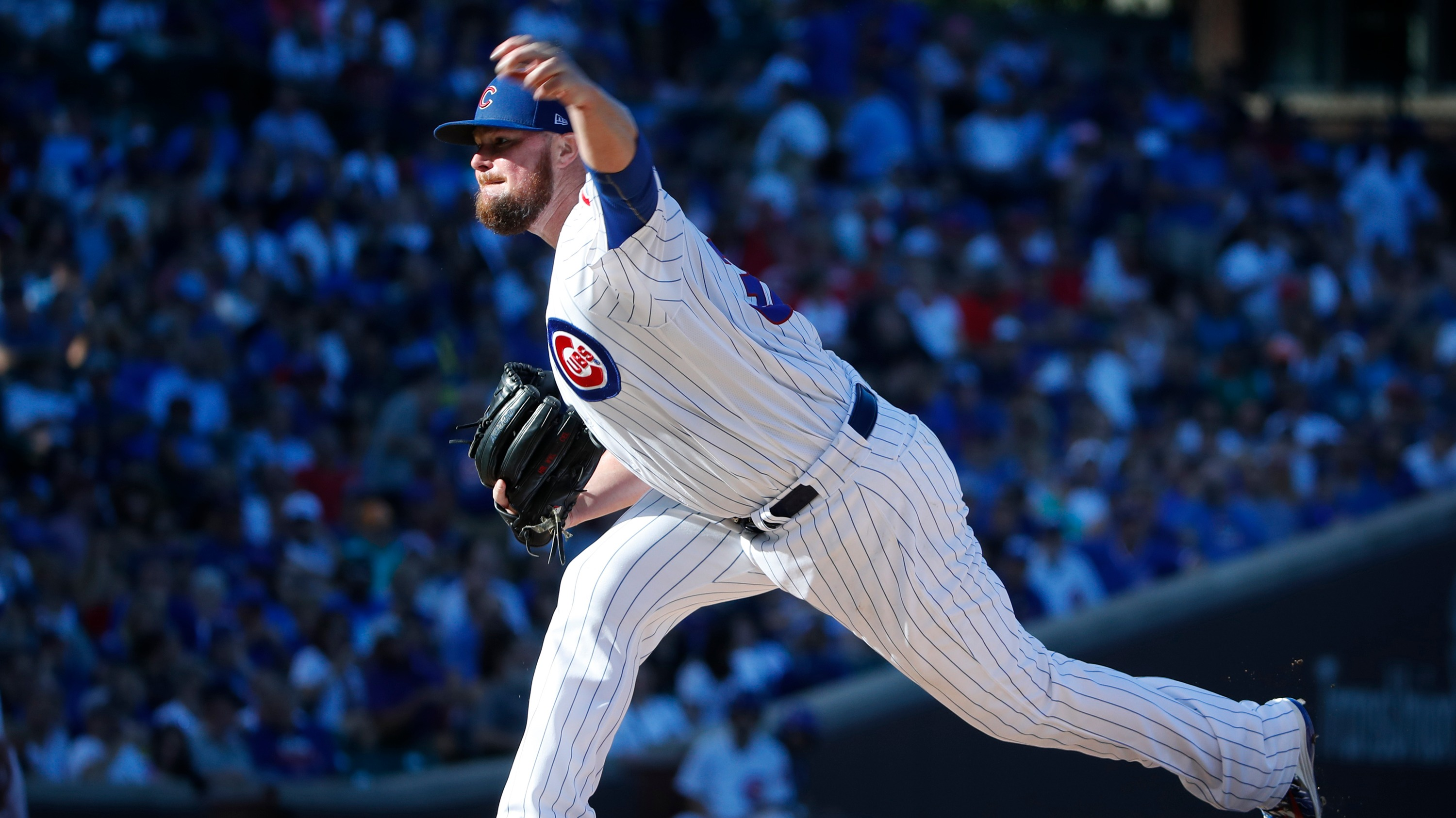 Mlb Postseason Betting Cubs Favored In Wild Card Game But See World