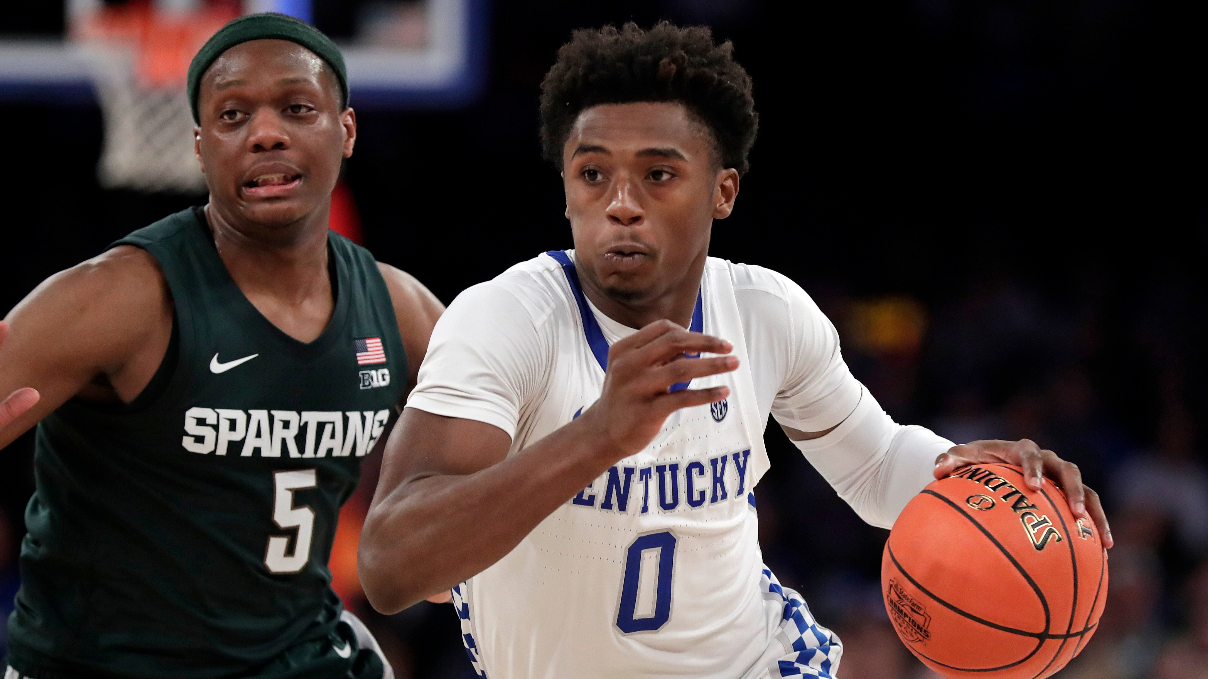 Michigan state kentucky betting line 3betting suited connectors in cash
