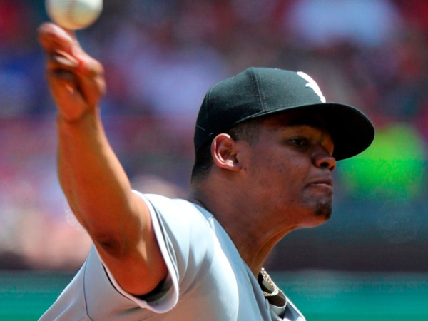 64aa2f69d White Sox starters have farfetched 2019 AL Cy Young odds