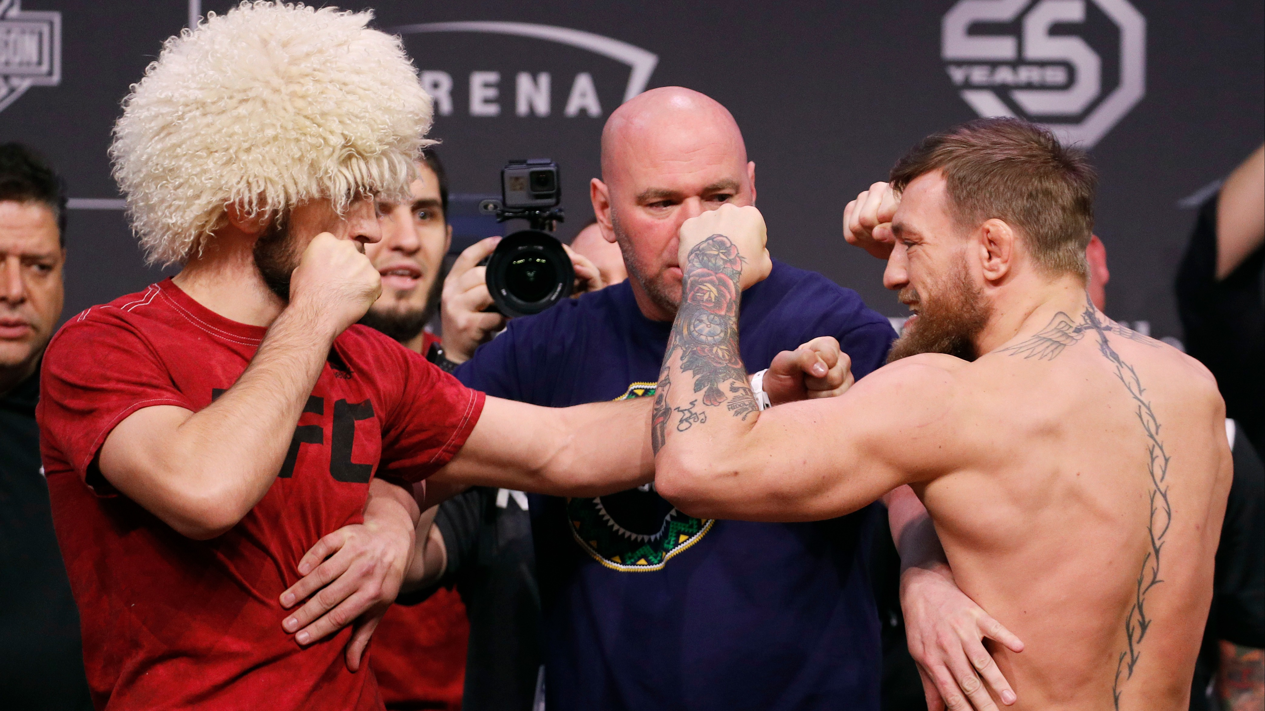 Bet on ufc 229 britain and the eu referendum betting