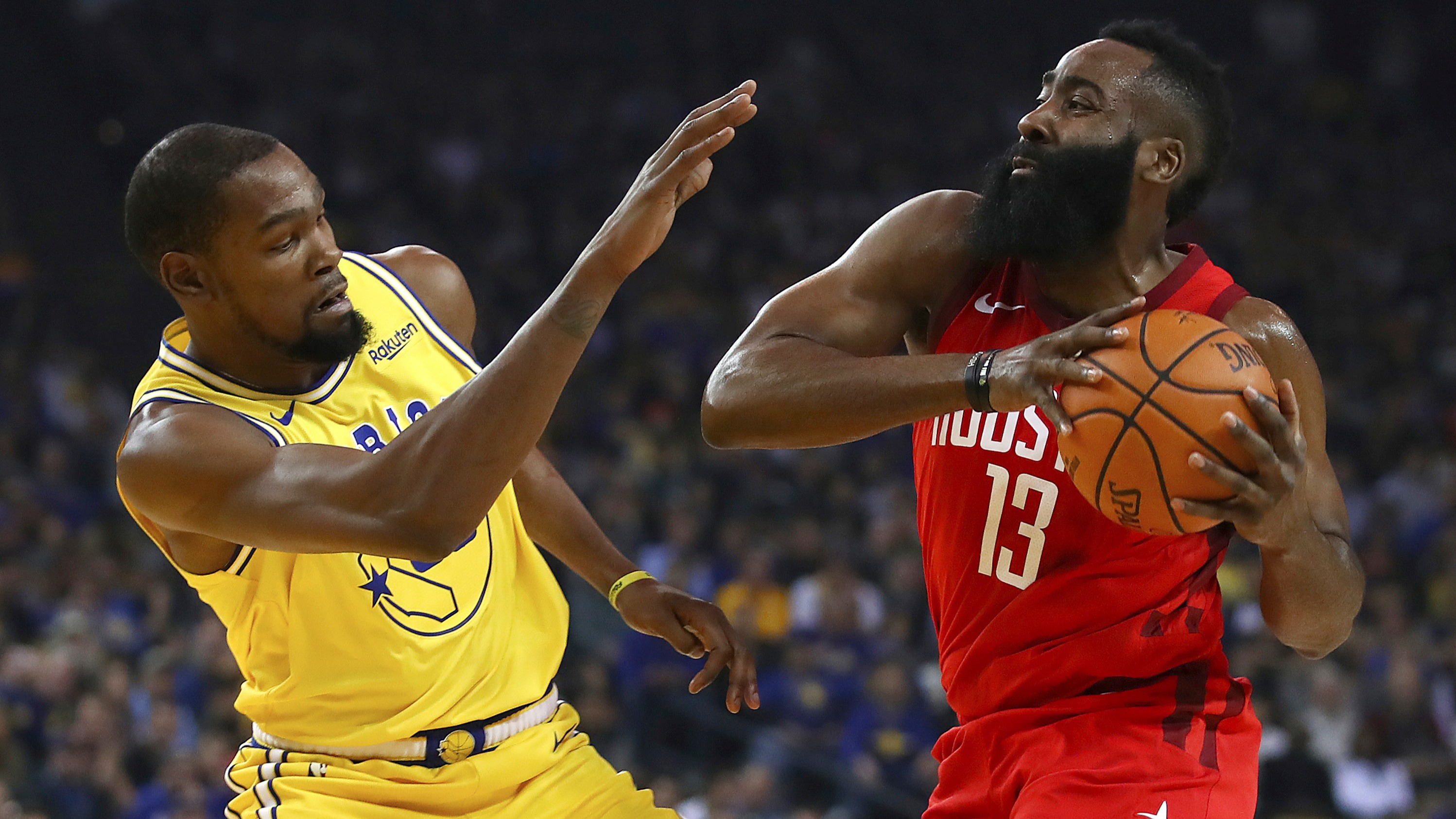 f8770cf03151 Under-the-radar NBA MVP candidates who can challenge James Harden ...