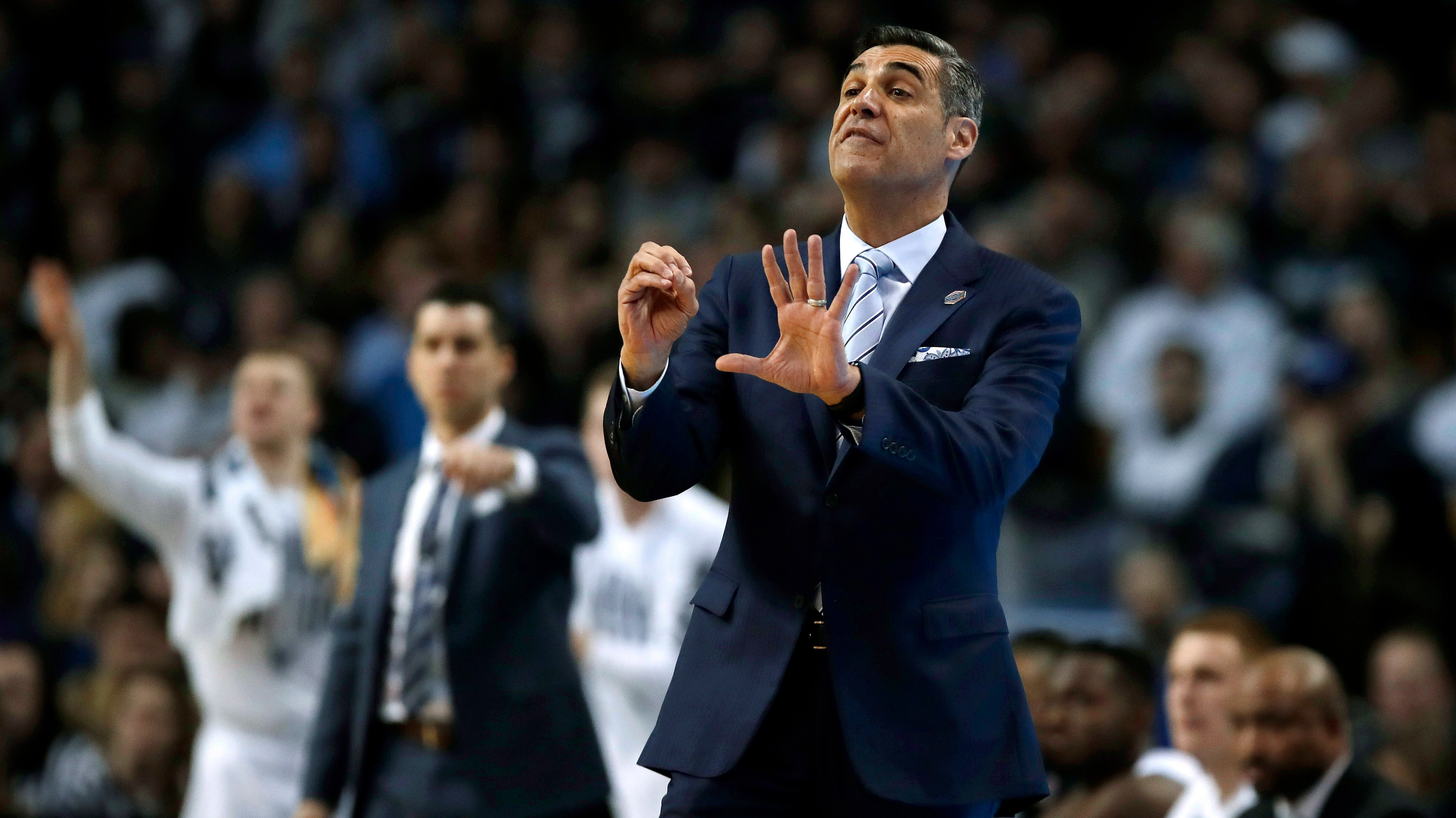 Odds to win 2019 NCAA Tournament: Villanova drops down