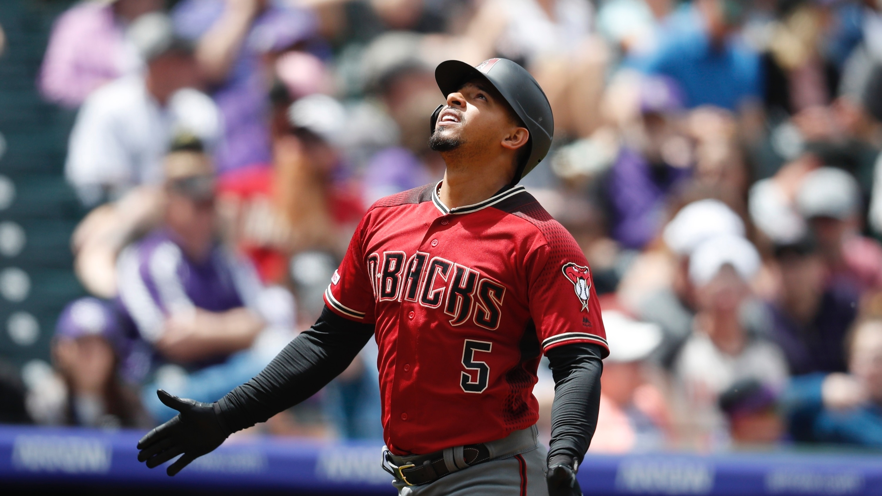 Updated World Series odds: D-backs see World Series odds