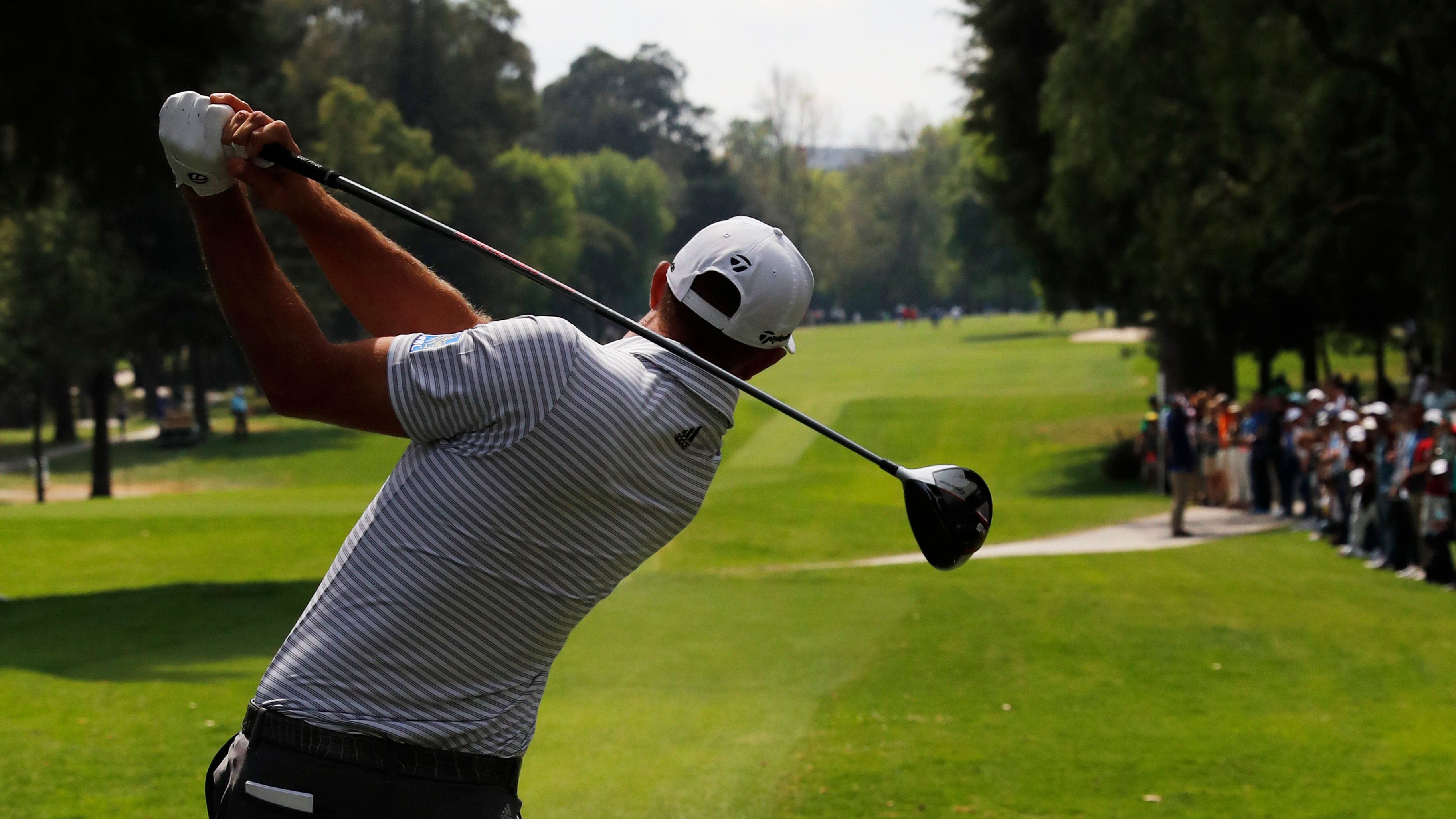 dustin johnson storms to top of 2019 masters odds with