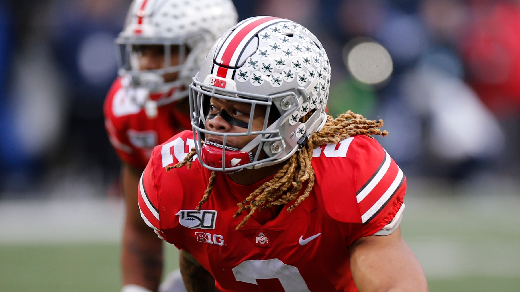 Bettors Pounding Ohio State Ats At Michigan In 2019 Edition Of The