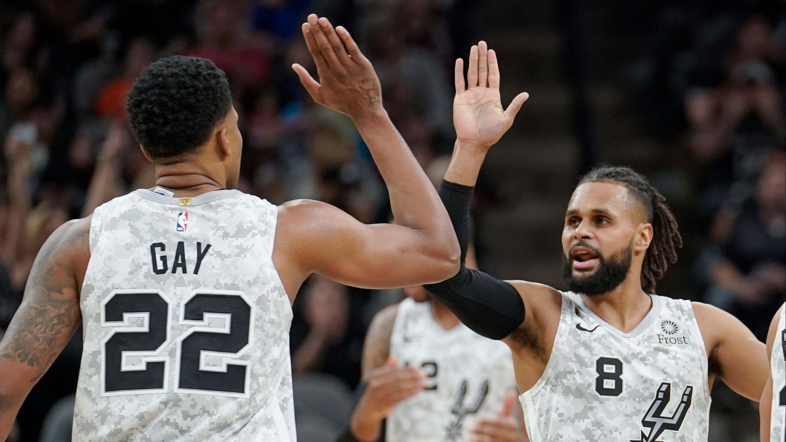 Thunder at Spurs betting lines, odds, tips: San Antonio