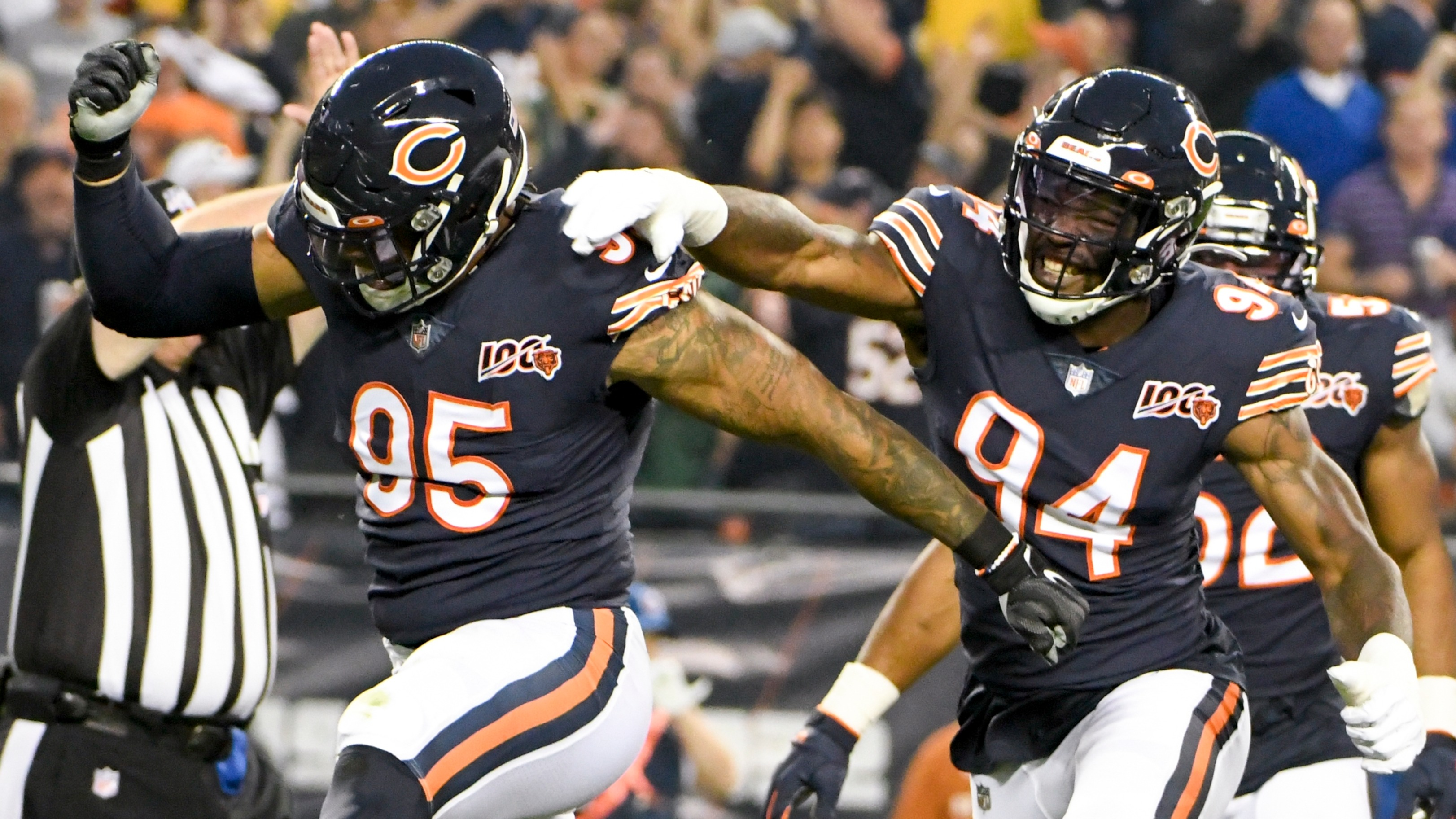 Broncos bears betting line betting odds explained each way double calculator