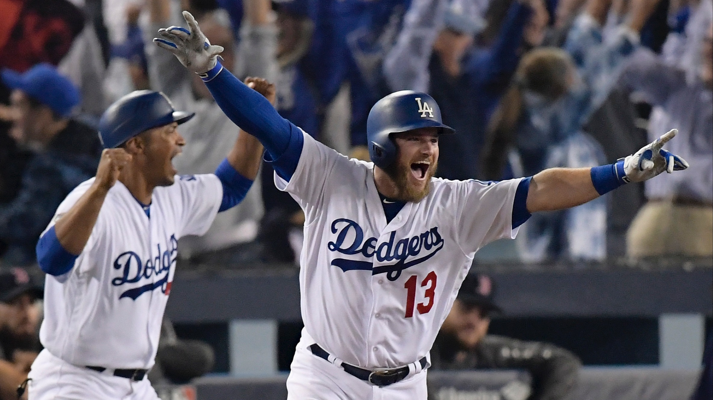 World Series Game 4 Odds Trends Can Dodgers Carry Momentum Over