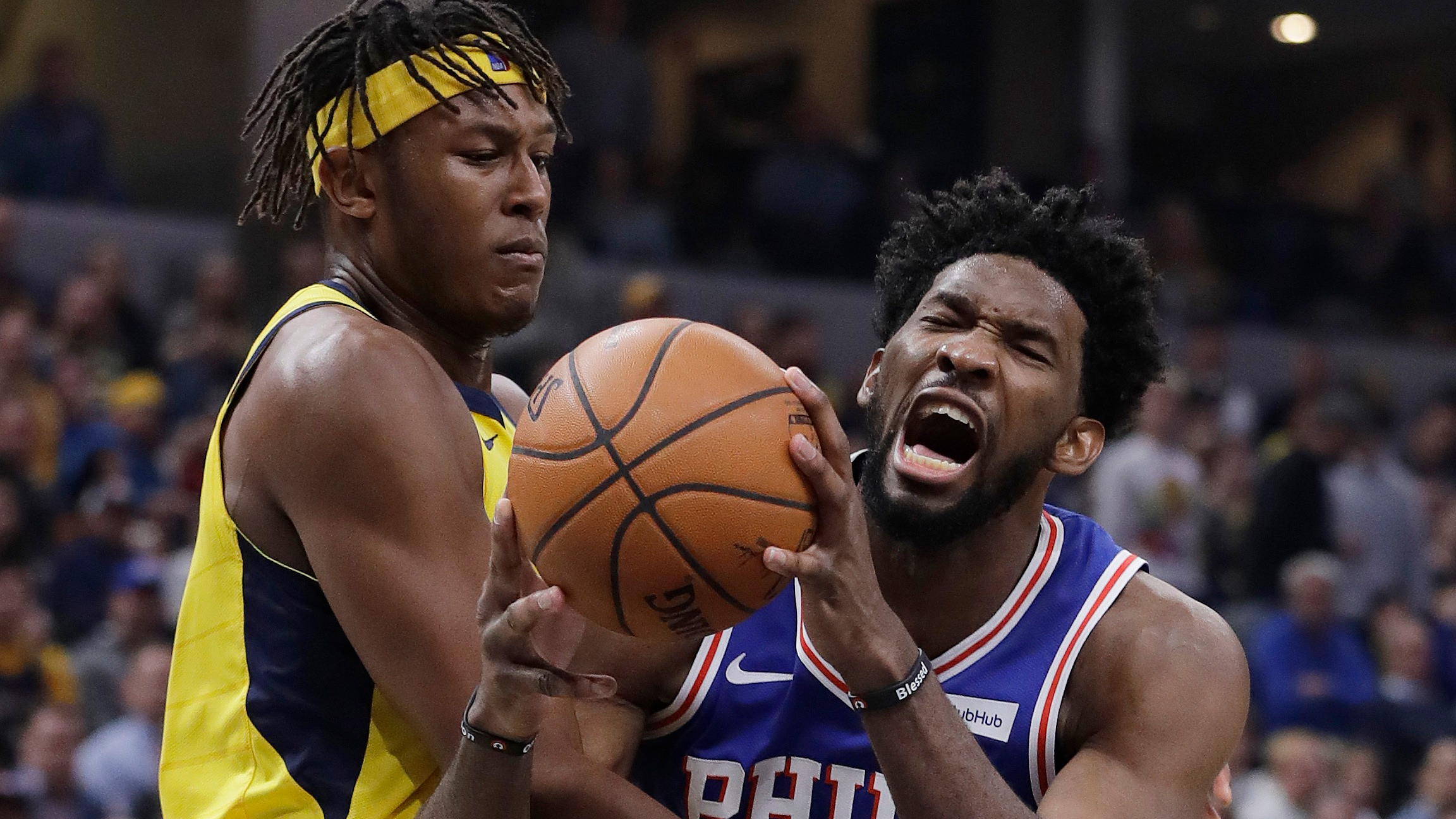 853d5b1bbec Pacers at 76ers betting lines, odds, trends: Philly favored as Joel Embiid  expected back on Sunday