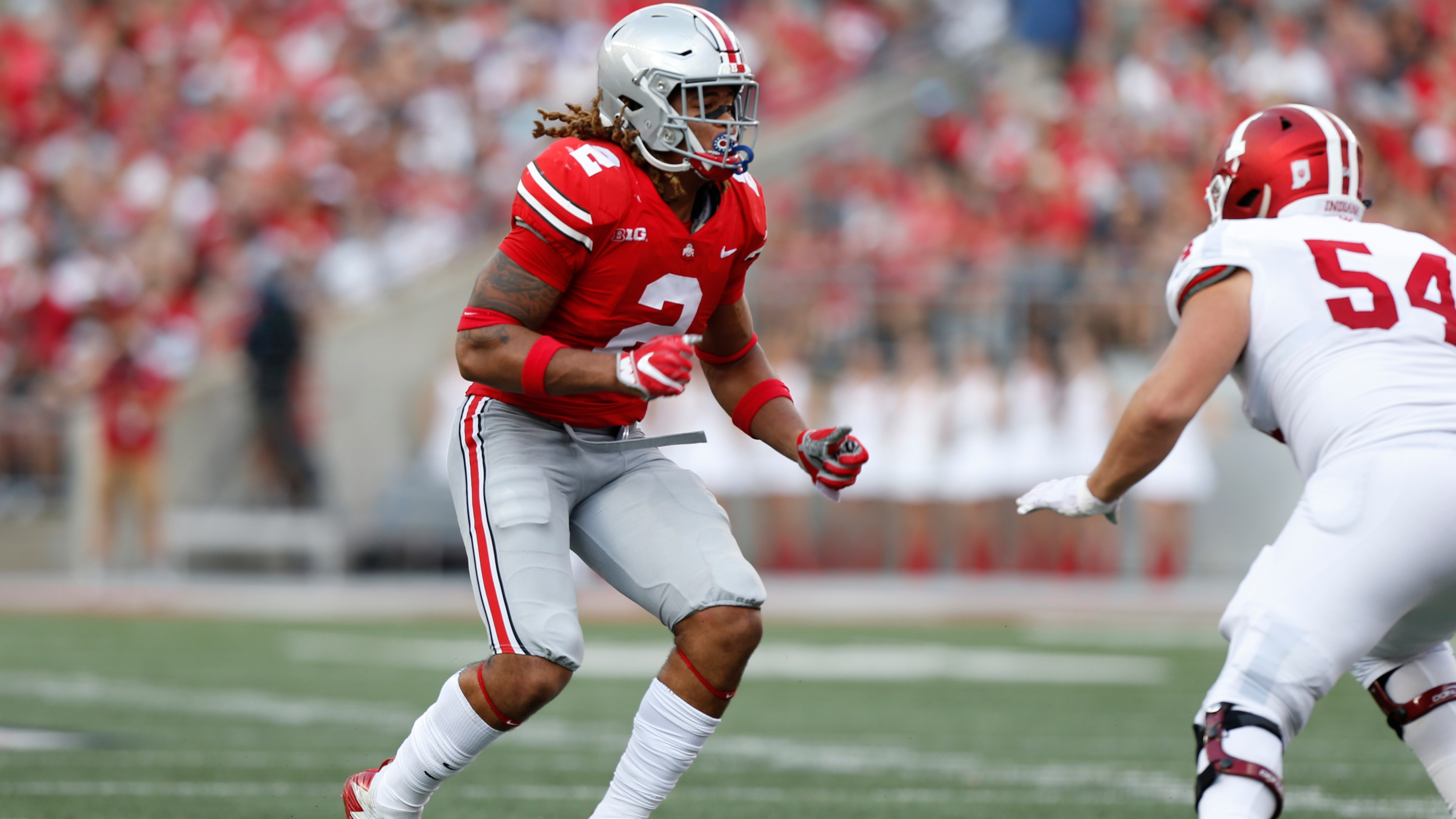 2020 NFL Draft odds: Teams, not players, key to early prop