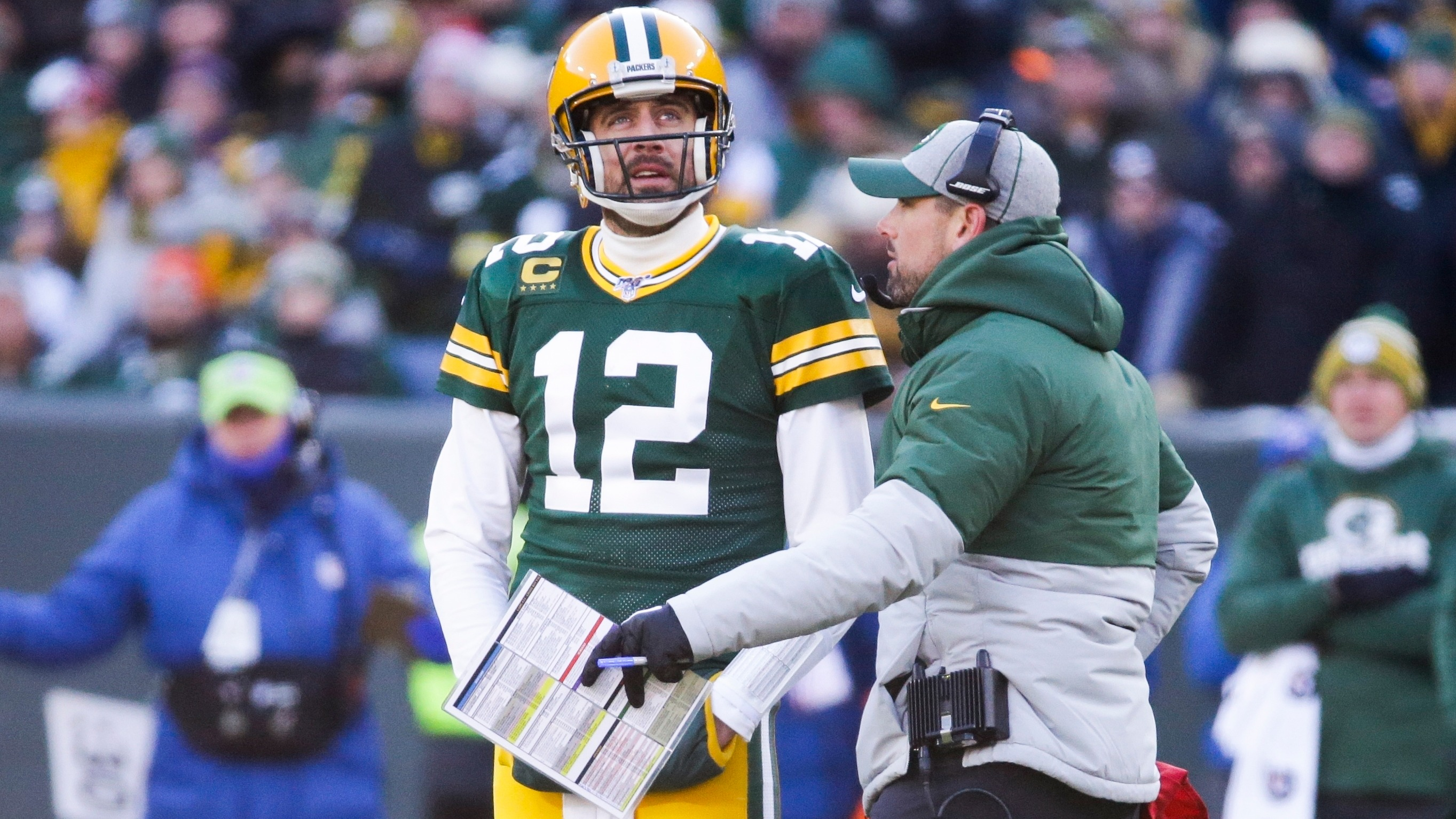 Packers vs seahawks betting odds big earning bitcoins