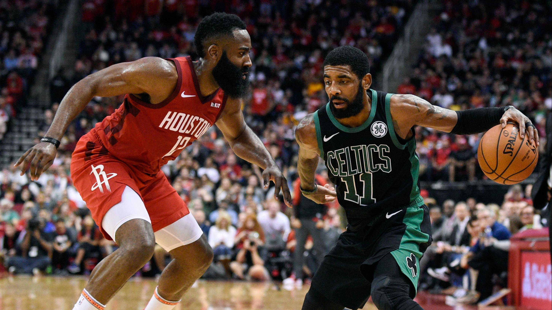 11b8edfe3e59 Rockets at Celtics betting lines