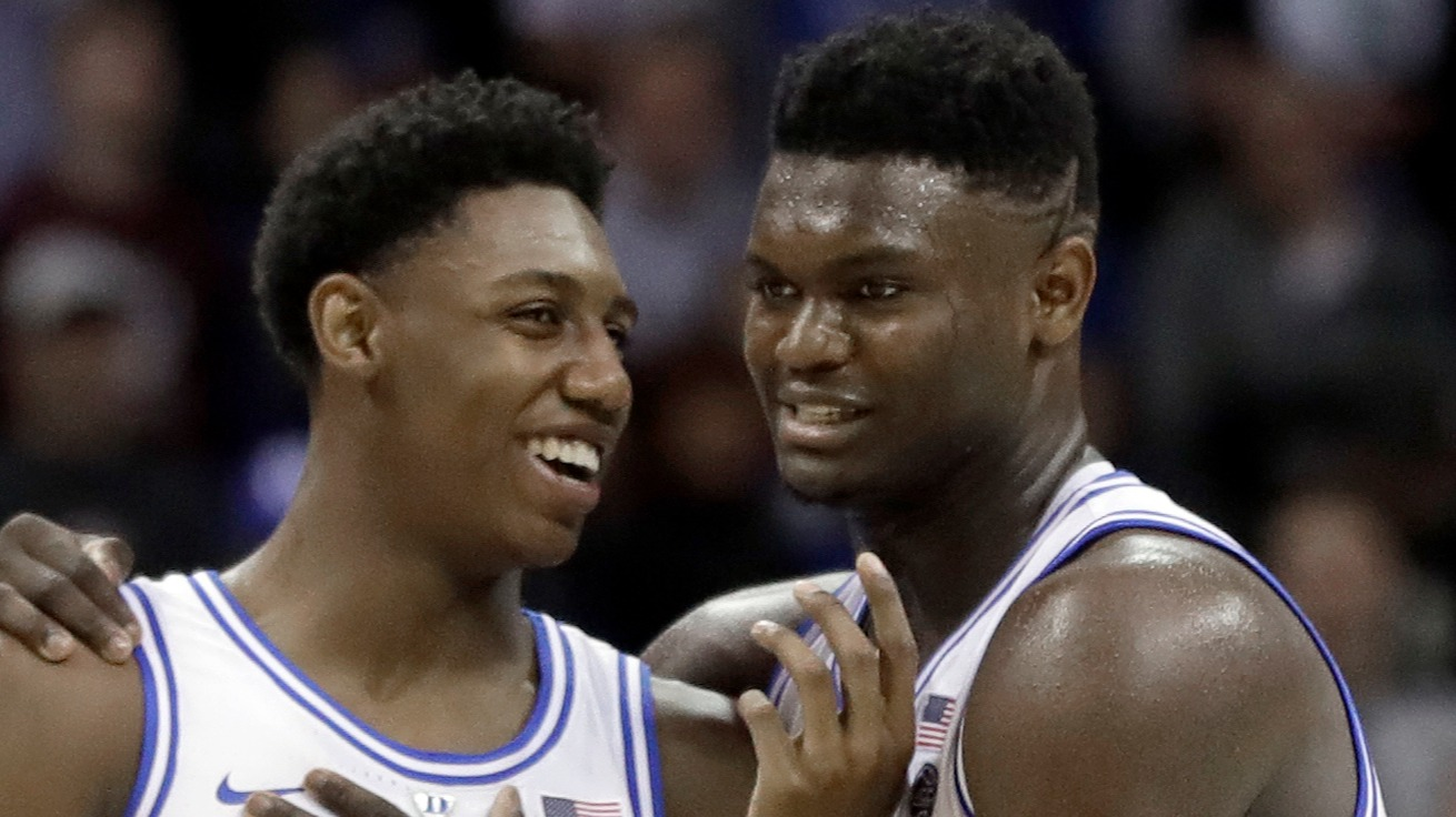 Odds to win 2020 NBA Rookie of the Year: Measuring the talent