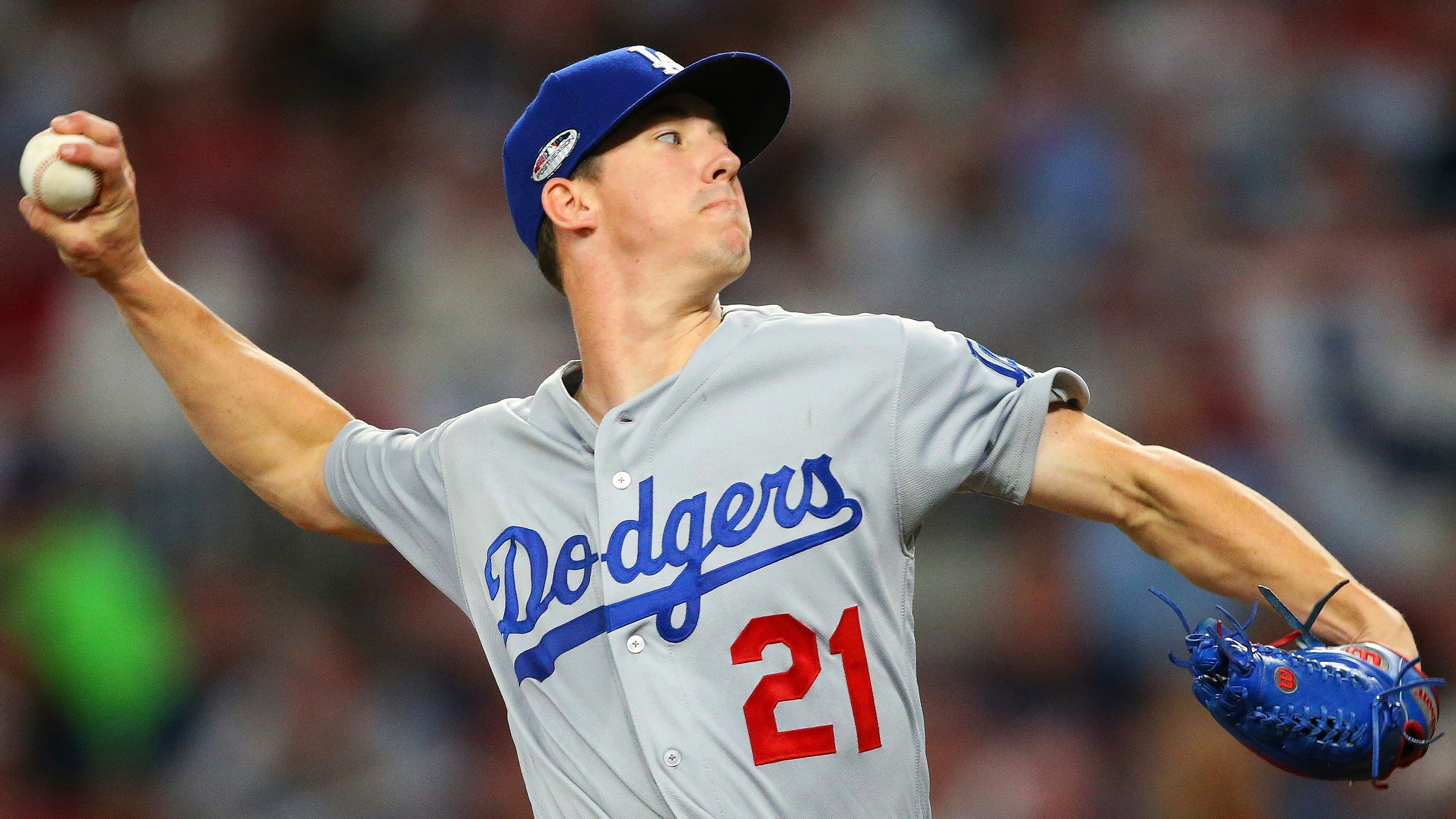 NLCS Game 3 preview: Dodgers heavy favorites to take
