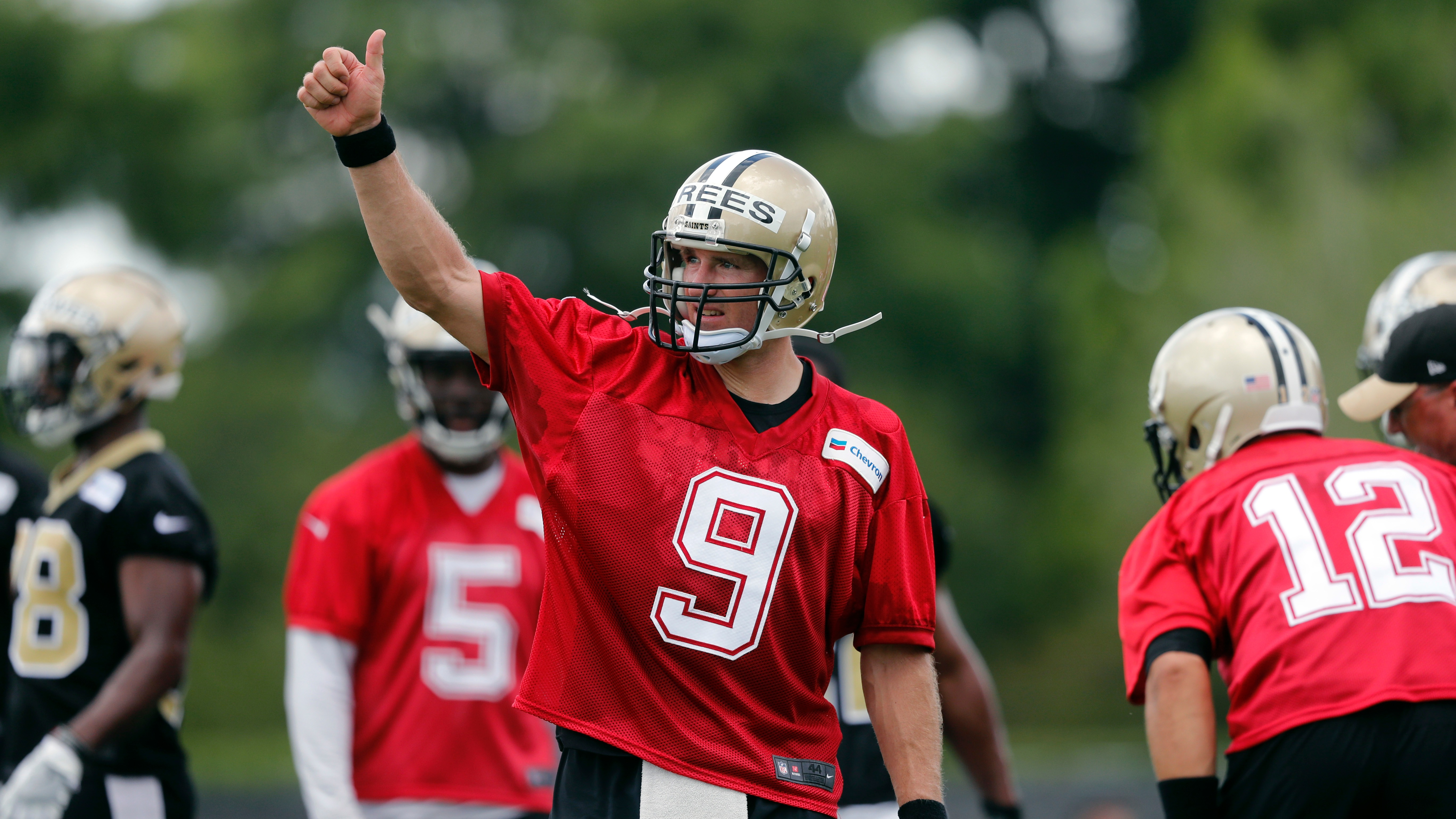 e723c953 NFC South betting preview: Will Brees, Newton or Ryan deliver for ...