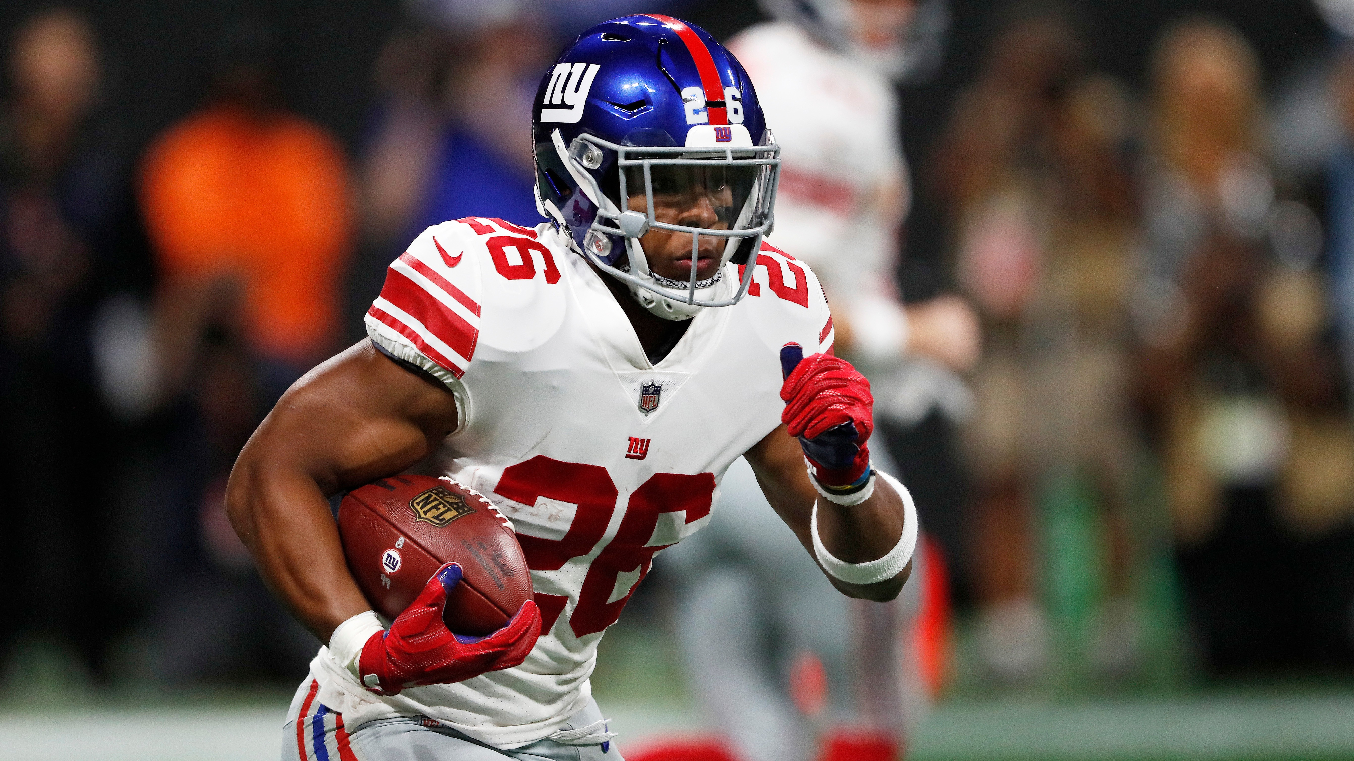 2019 Fantasy Football Running Back Rankings Contract