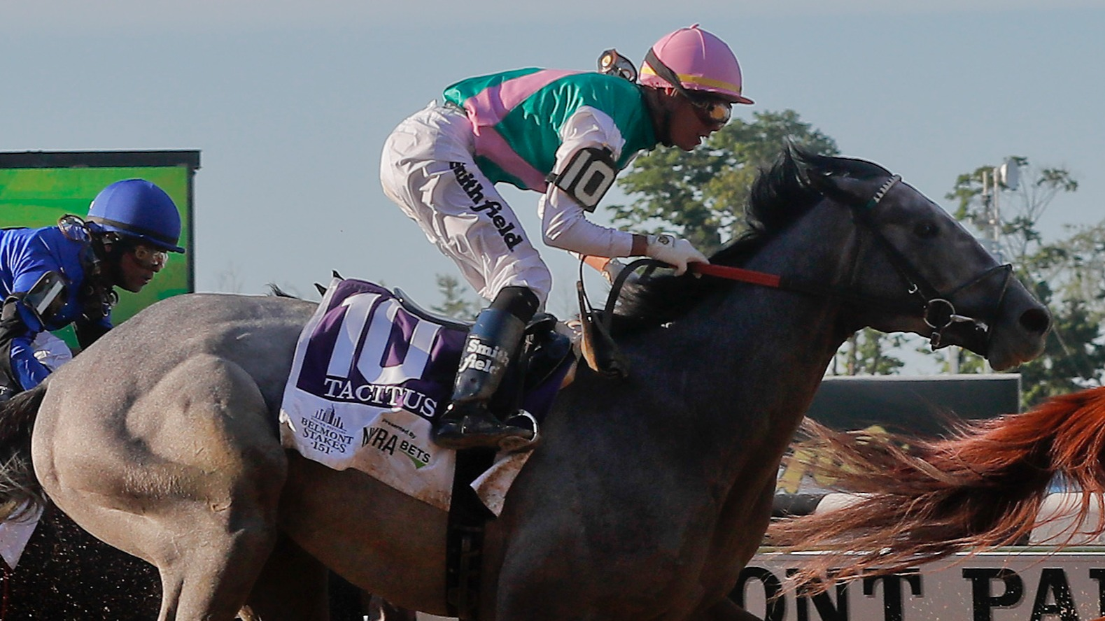 Travers Stakes odds and picks: Competitive field makes for