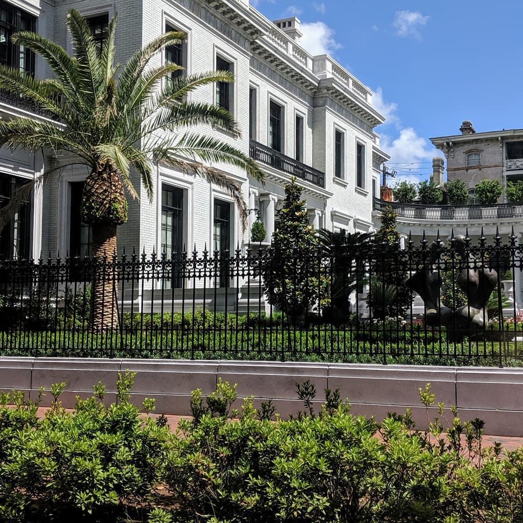 Savannah: Part 2