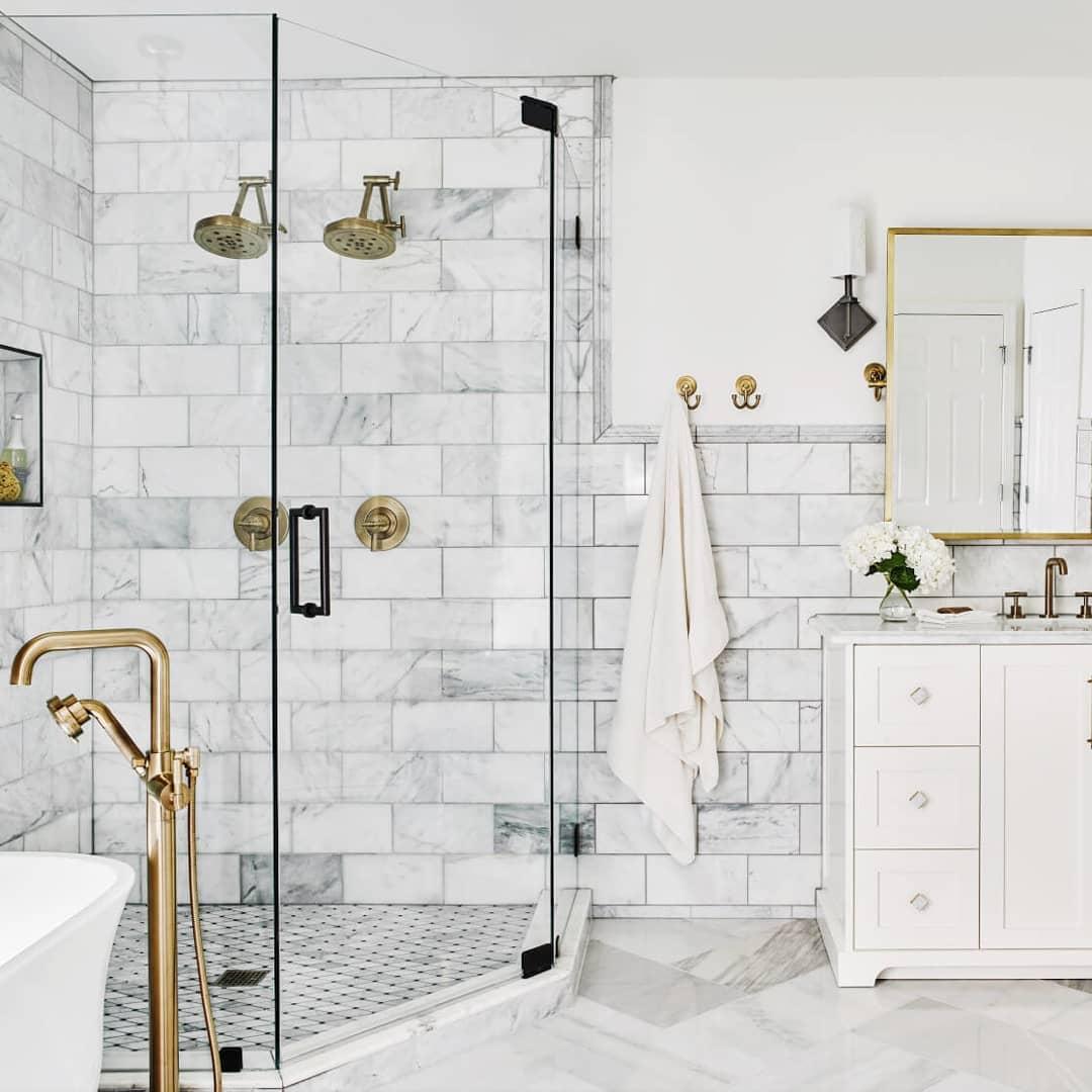 A Beautiful Transformation: Master Bath