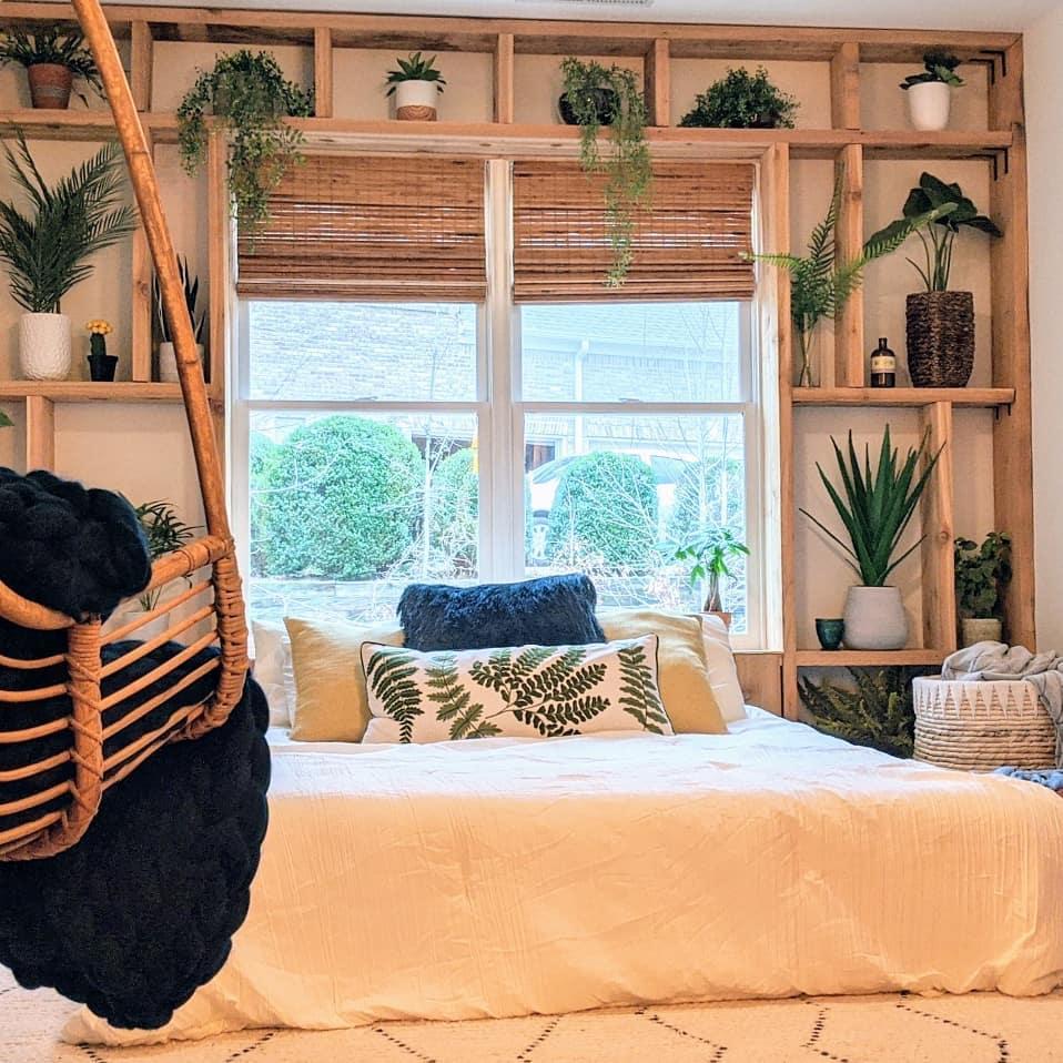 Boho Teenage Bedroom