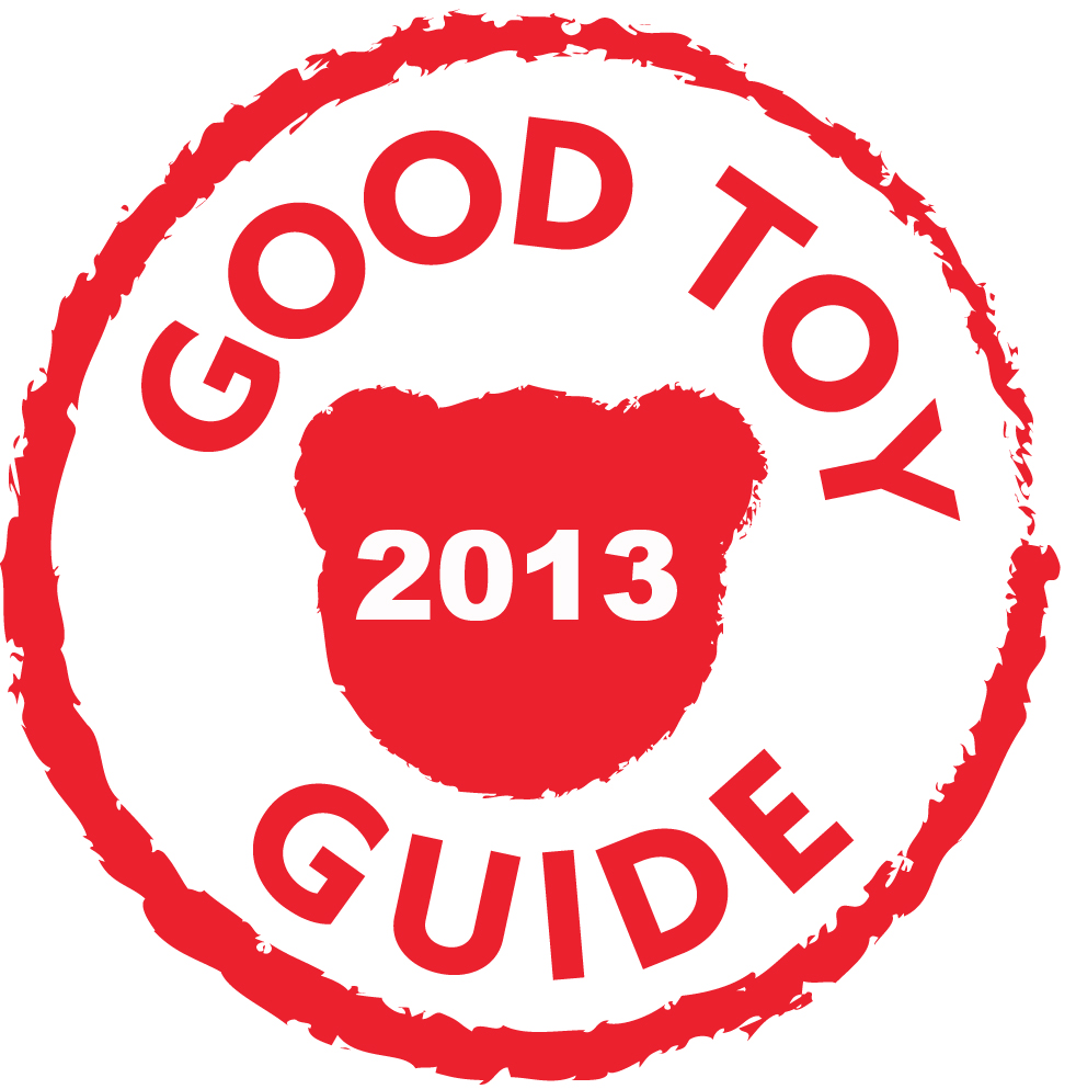 Good Toy Guide Logo 2013