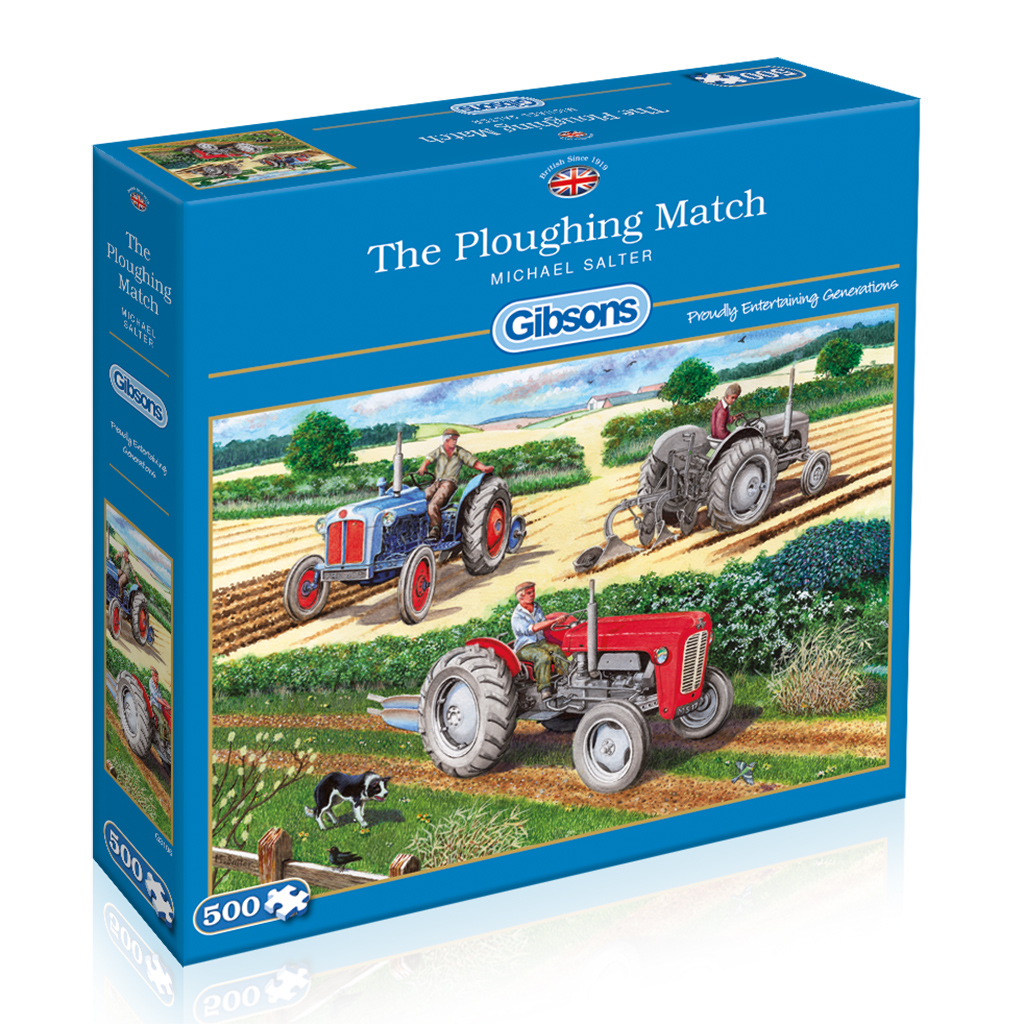 G3106 The Ploughing Match box copy