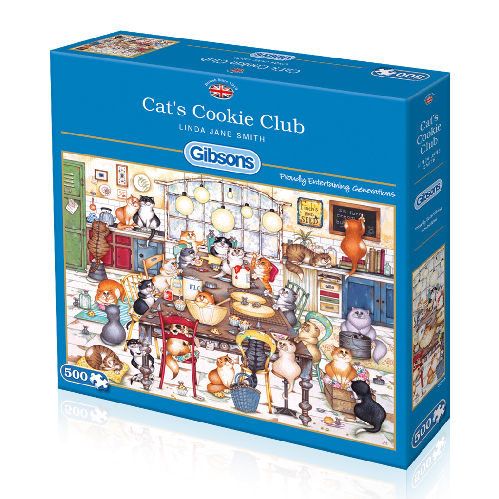 G3105 Cats Cookie Club 500pc box copy