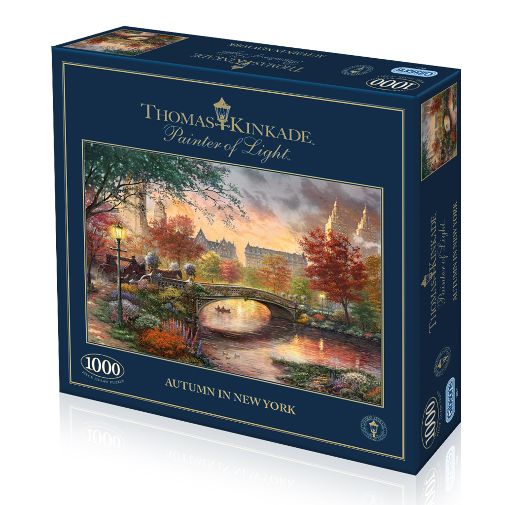 G6244 Autumn in New York box copy