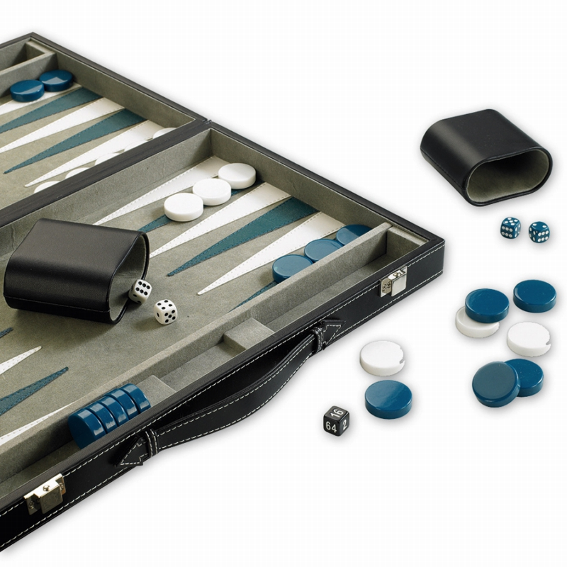 15″ Backgammon