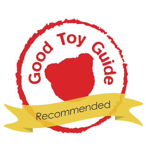 Goof Toy Guide Recommended
