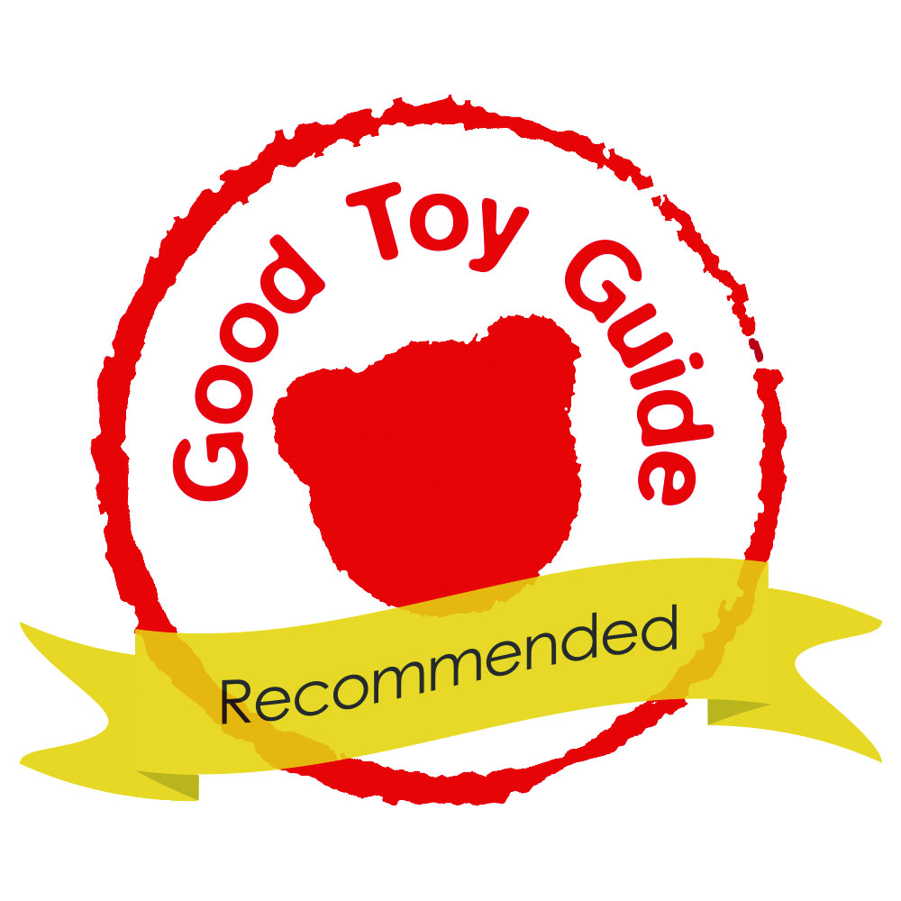 Good Toy Guide - Christmas Snooze