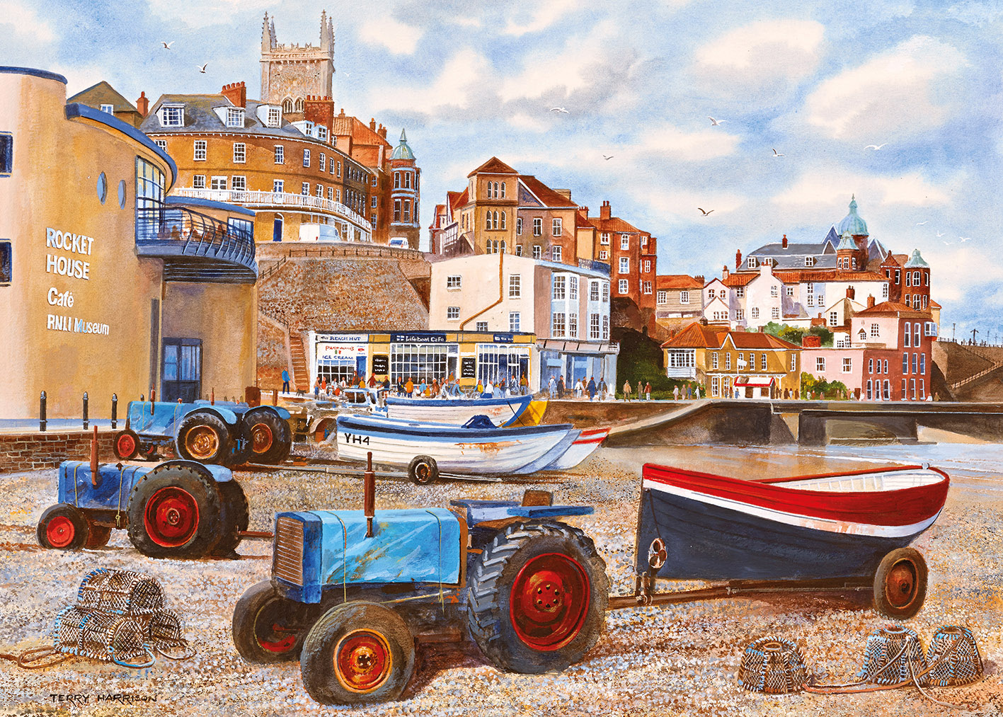Cromer Jigsaw Puzzle