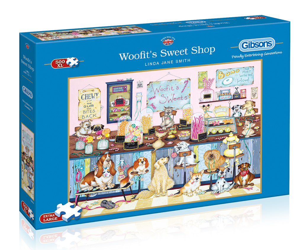 G3530 Woofit's Sweet Shop 500XL box copy