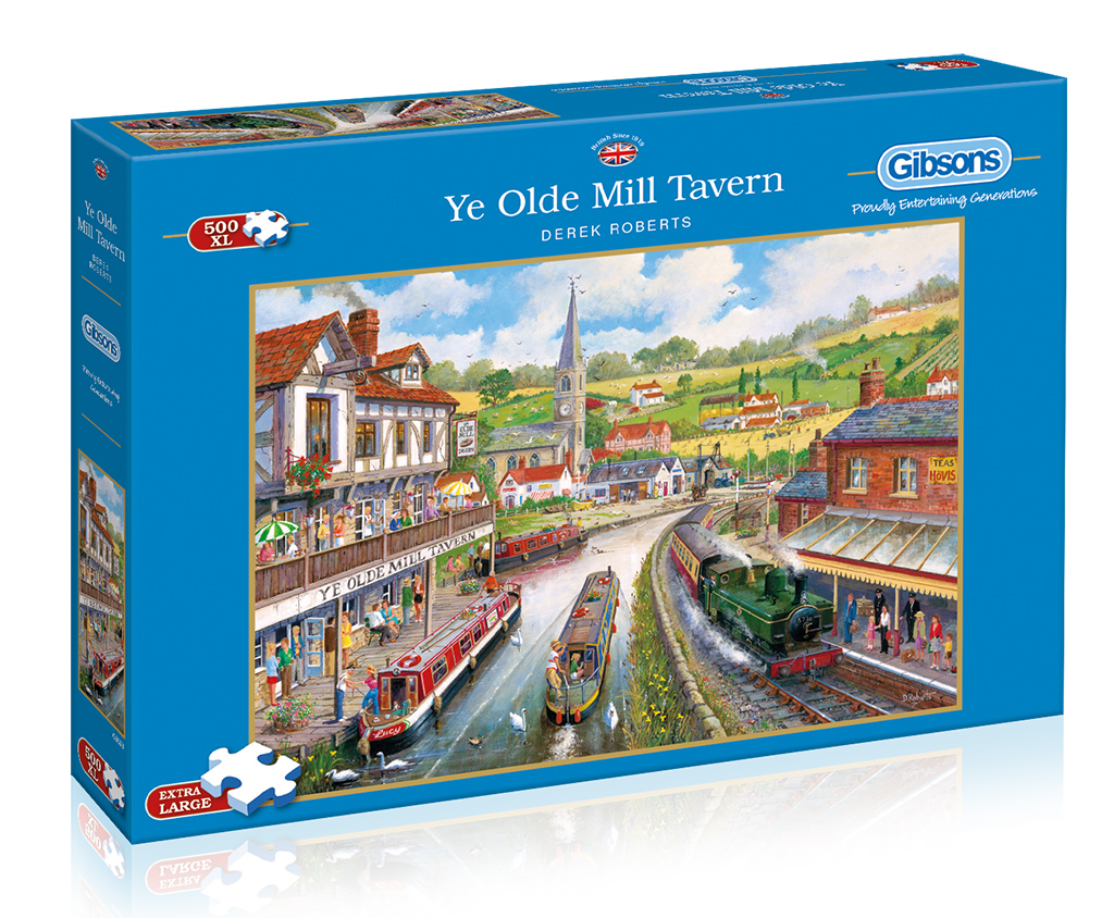 G3528 Ye Olde Tavern 500XL box copy