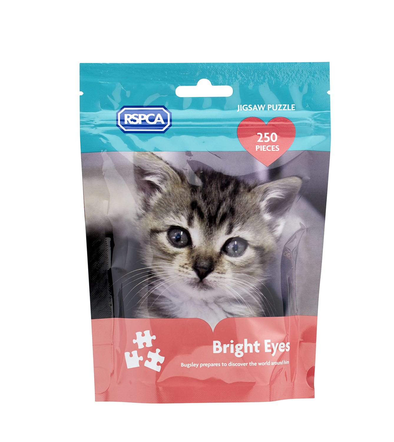 RSPCA Bright Eyes
