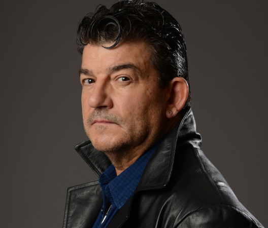 EastEnders star John Altman: Wife and life after Albert Square