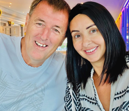 Matt Le Tissier Wife - Who is Le God's other half?