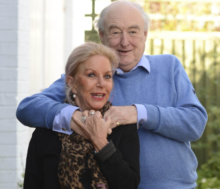 Henry Blofeld: Wife, Life and Retirement?