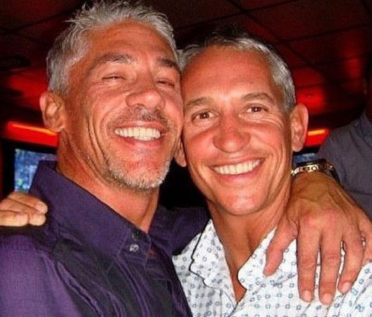 Wayne and Gary Lineker: A relationship turned sour?