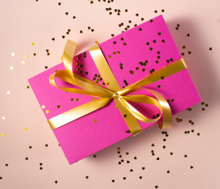 The destination for personalised gifts - guaranteed to make you smile!